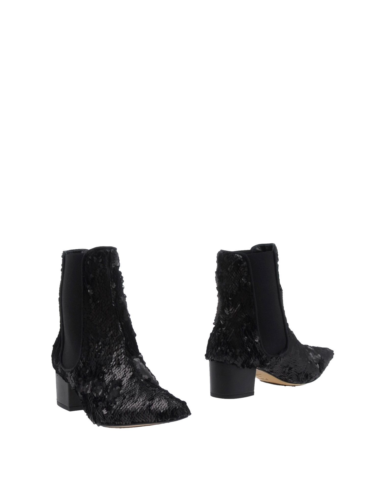 Chelsea Boots Ras Donna - 11036195NK