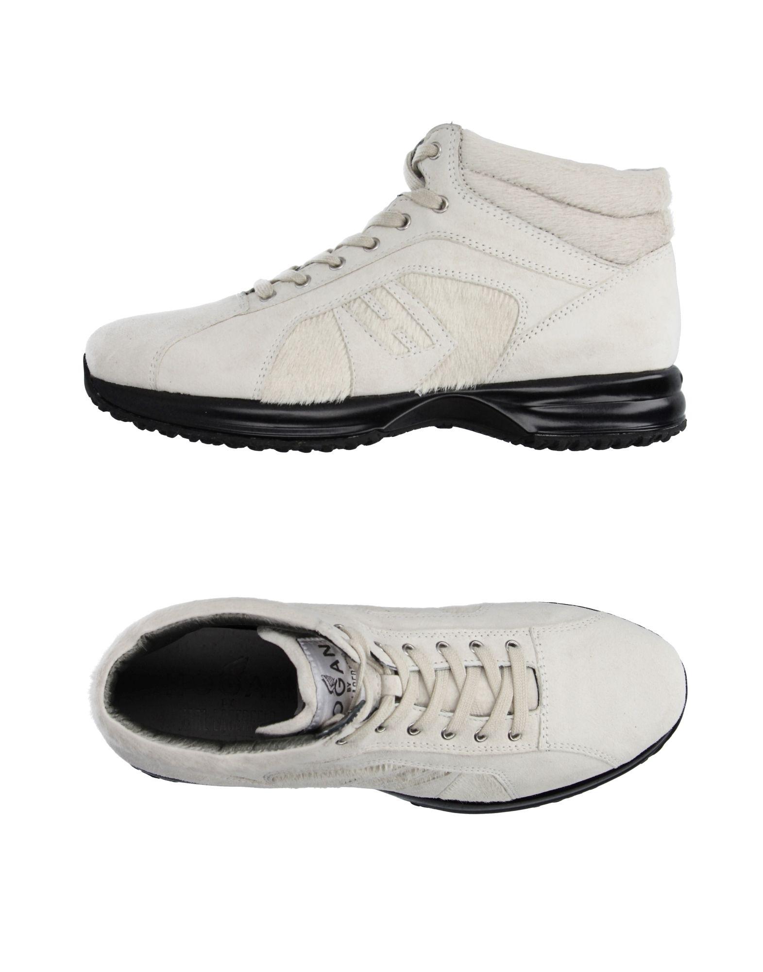 Stilvolle billige Schuhe Hogan Damen By Karl Lagerfeld Sneakers Damen Hogan  11036287EO c31b6d