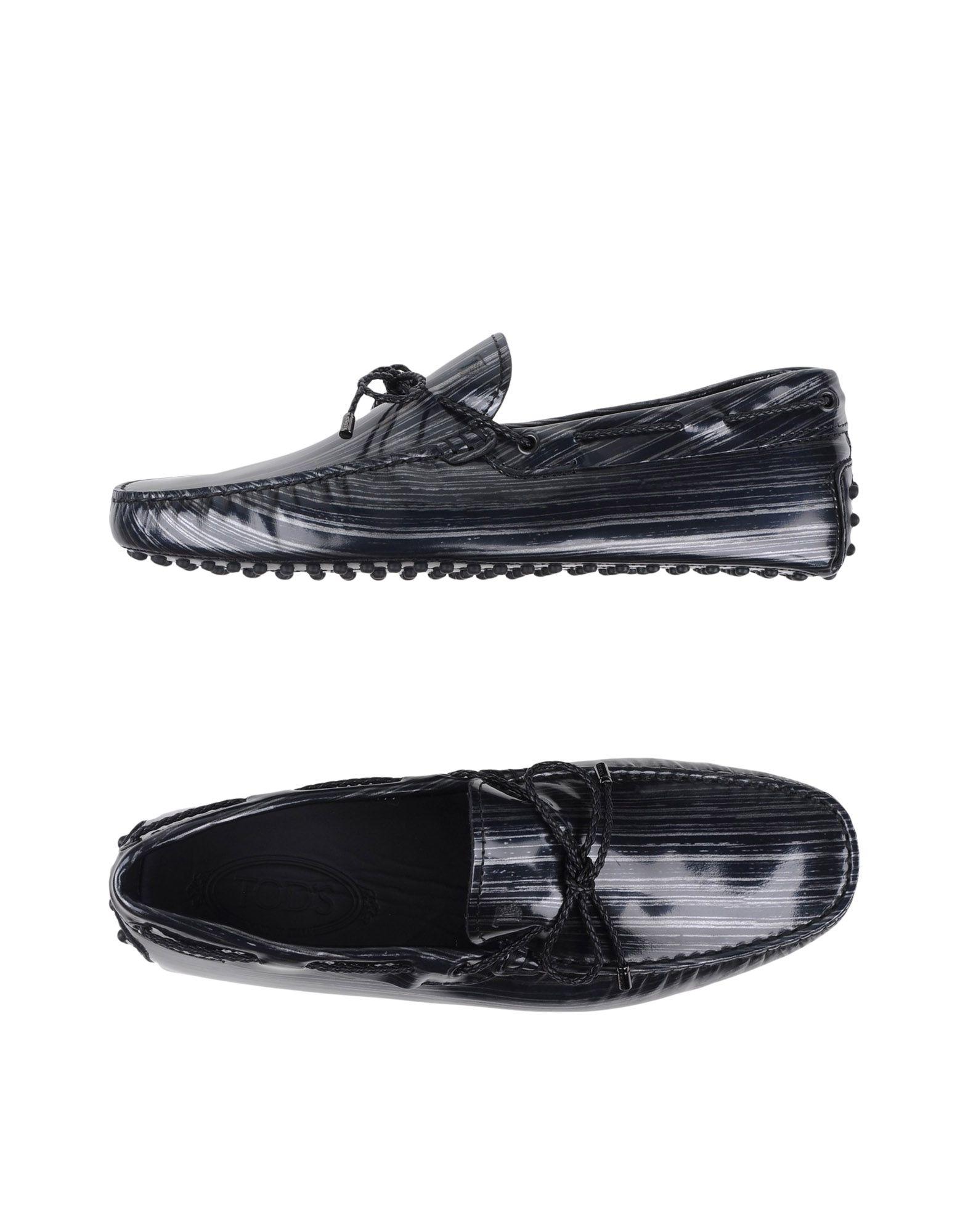 Tod's Mokassins Herren  11036417DG Heiße Schuhe Schuhe Heiße fc206d