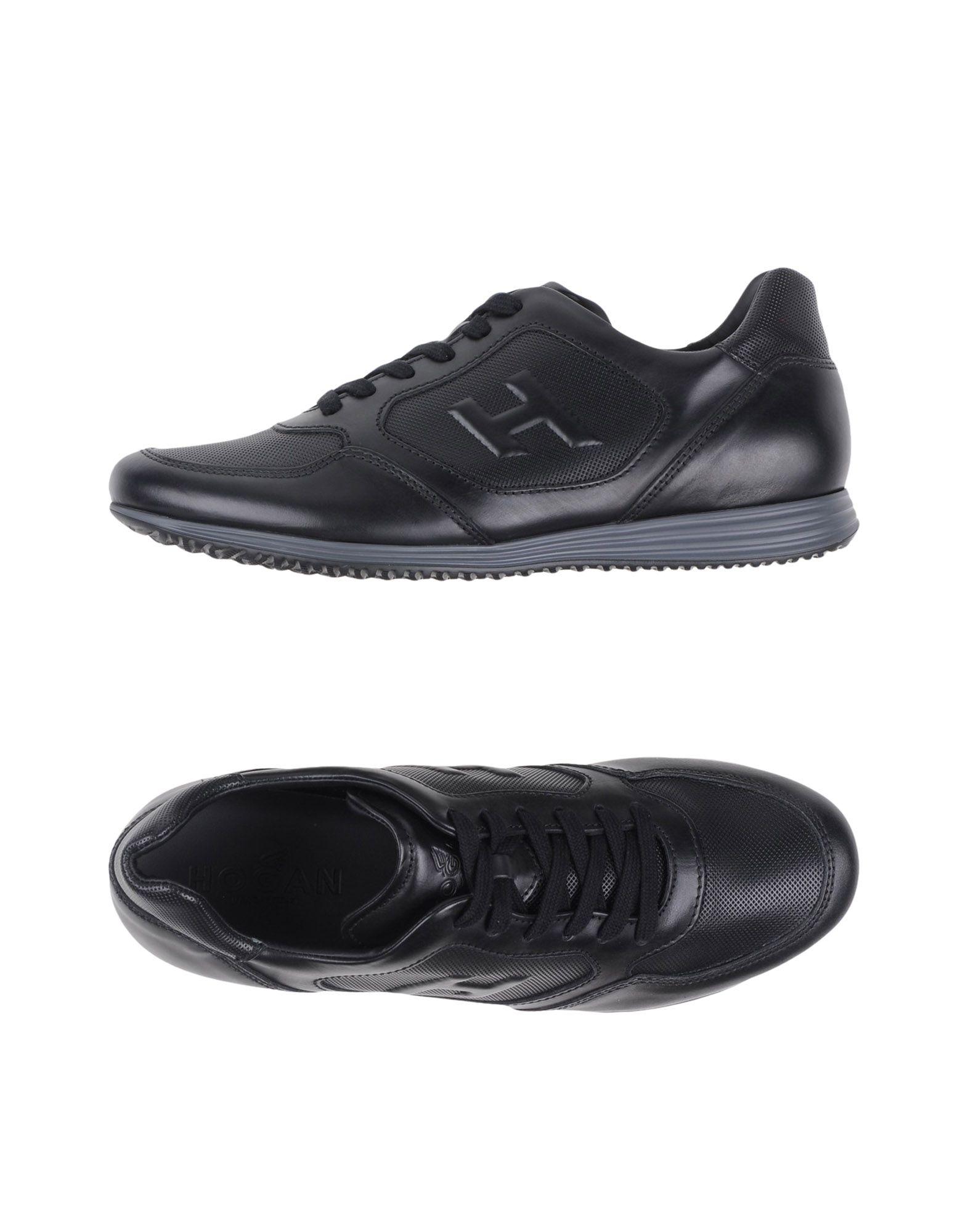 Moda Sneakers Hogan Uomo - 11036456OW