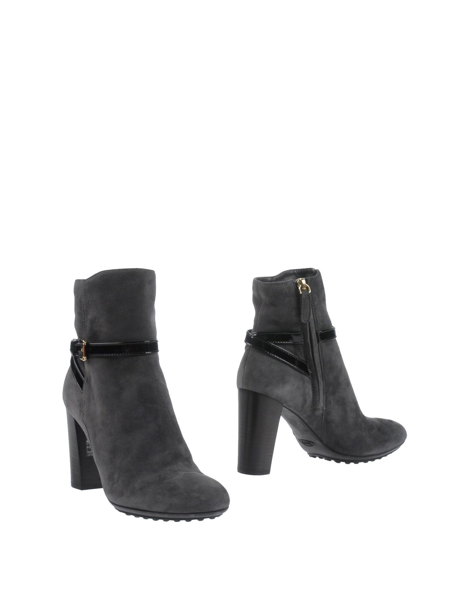Tod's  Stiefelette Damen  Tod's 11036519BJGünstige gut aussehende Schuhe de7783