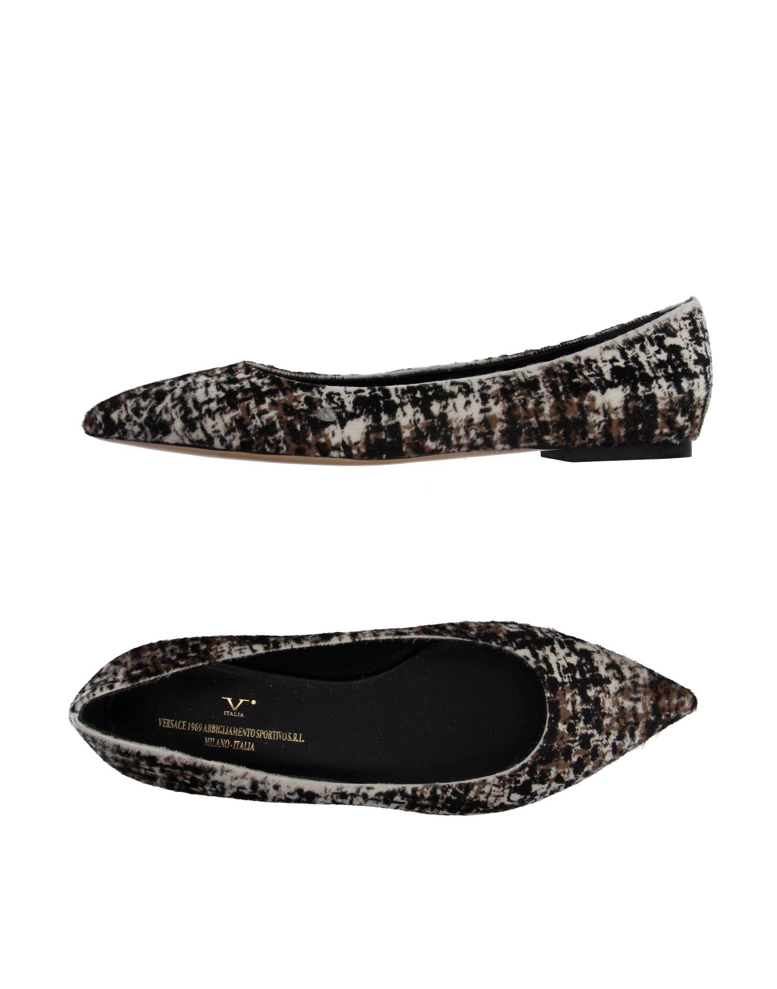 V Italia Ballerinas Damen  11036550FT Gute Qualität beliebte Schuhe
