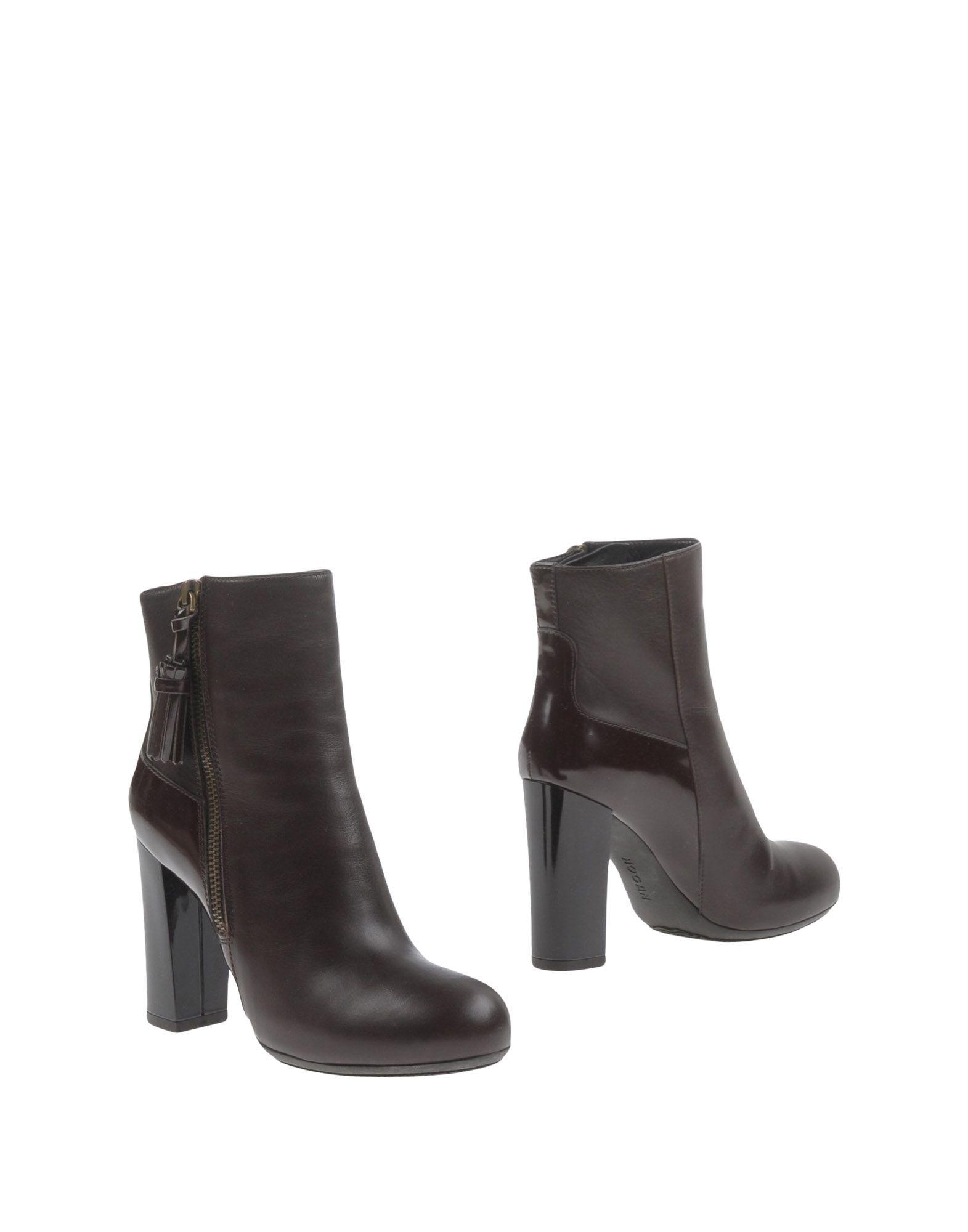 Hogan Ankle Boot - Women on Hogan Ankle Boots online on Women  United Kingdom - 11036717QI 22edcc