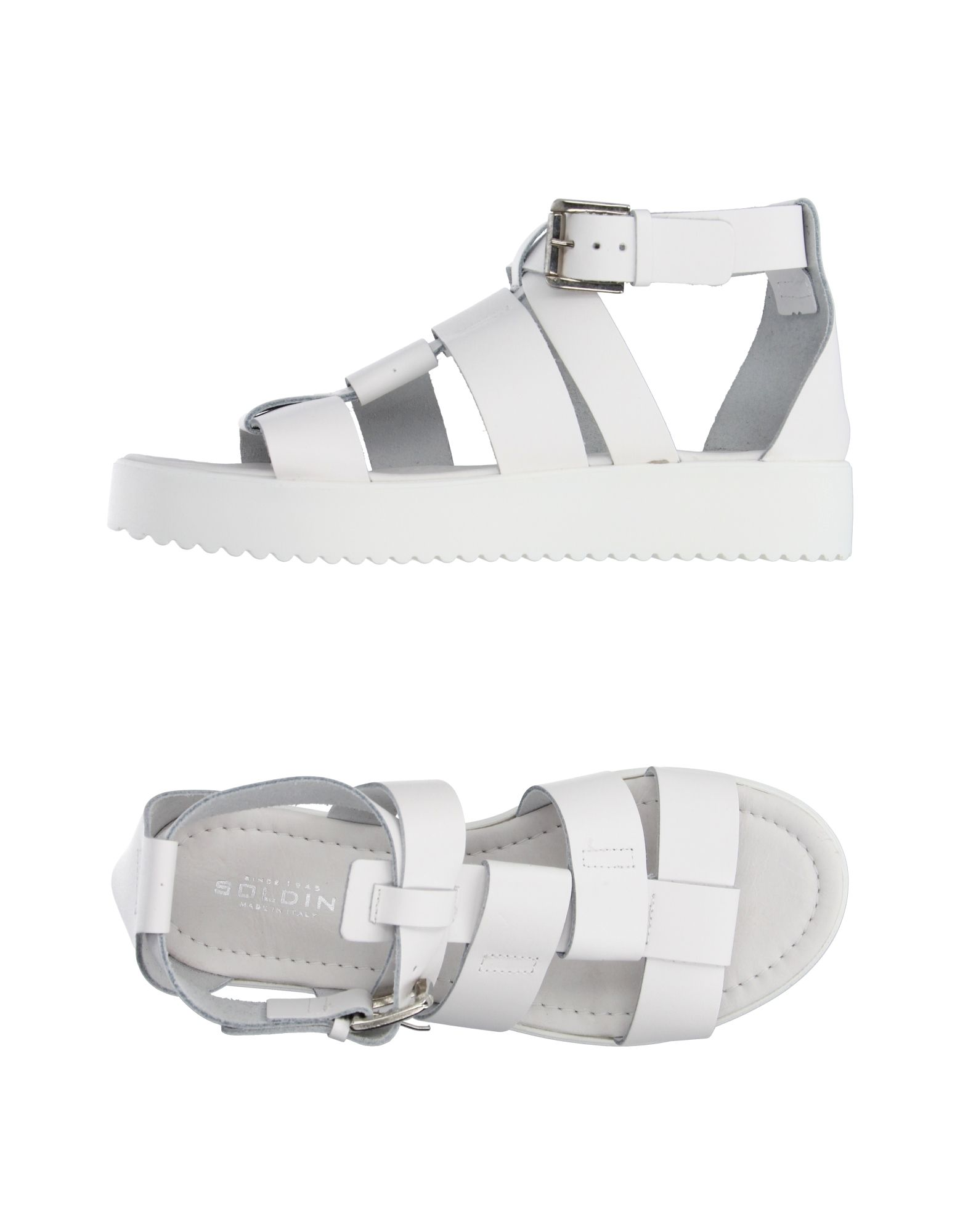 Soldini Sandalen Damen  11036746DA Gute Qualität beliebte Schuhe