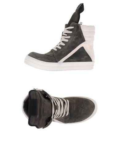 Kosten Günstig Online Steckdose Vermarktbaren RICK OWENS Sneakers Rabatt Angebot Billig Sehr Billig Billig Original VR9aBU