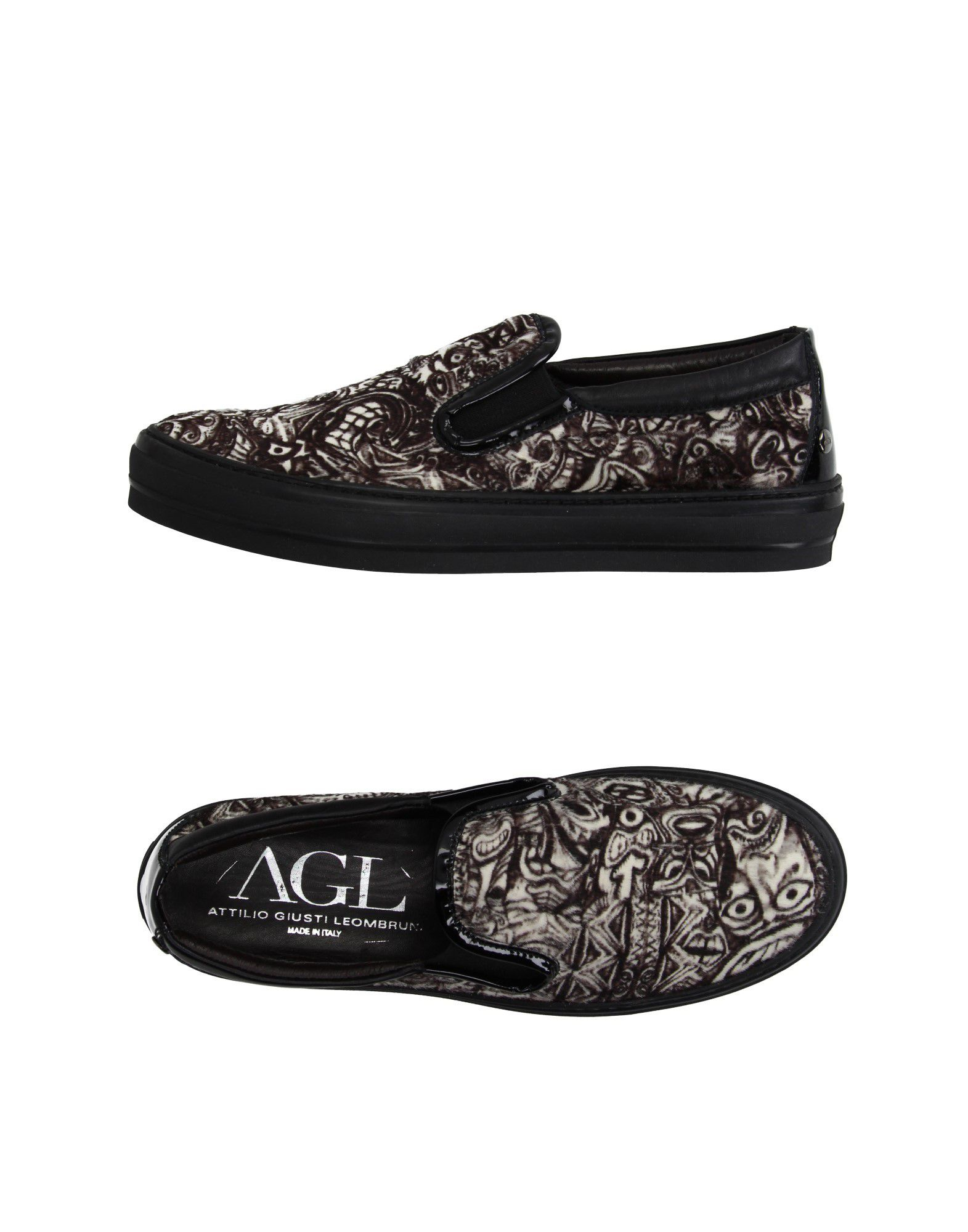 Sneakers Agl Attilio Giusti Leombruni Femme - Sneakers Agl Attilio Giusti Leombruni sur