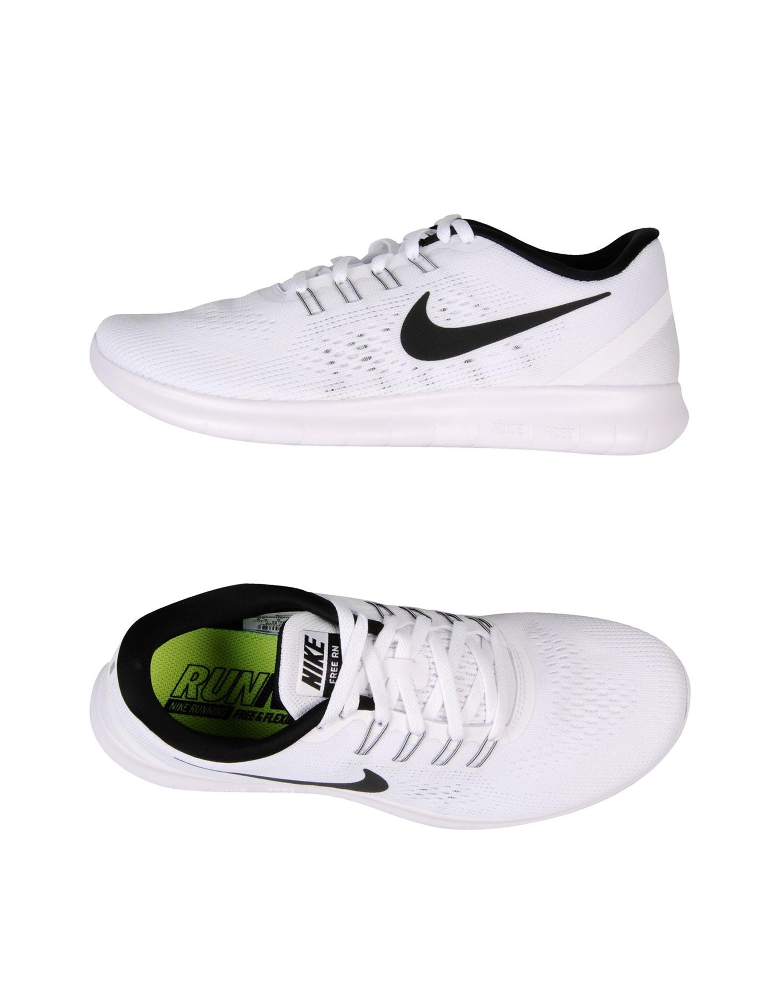 Sneakers Nike Wmns Nike Free Rn - Donna - 11037038UI