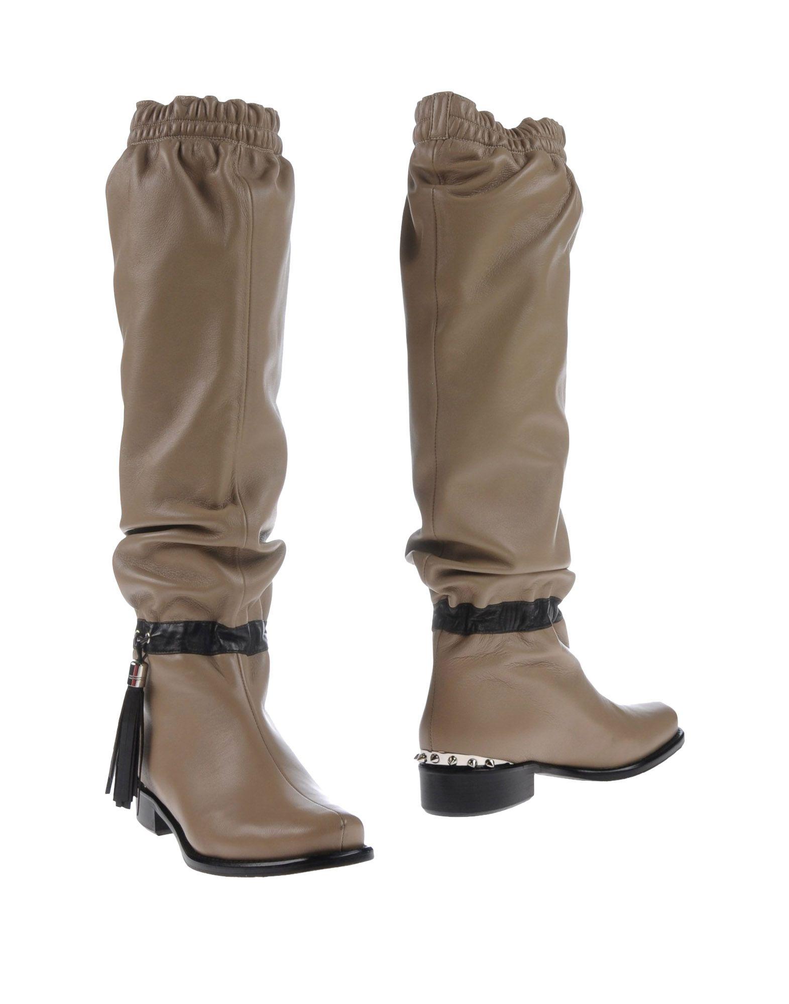 Dibrera By  Paolo Zanoli Stiefel Damen  By 11037076KAGünstige gut aussehende Schuhe a9c151