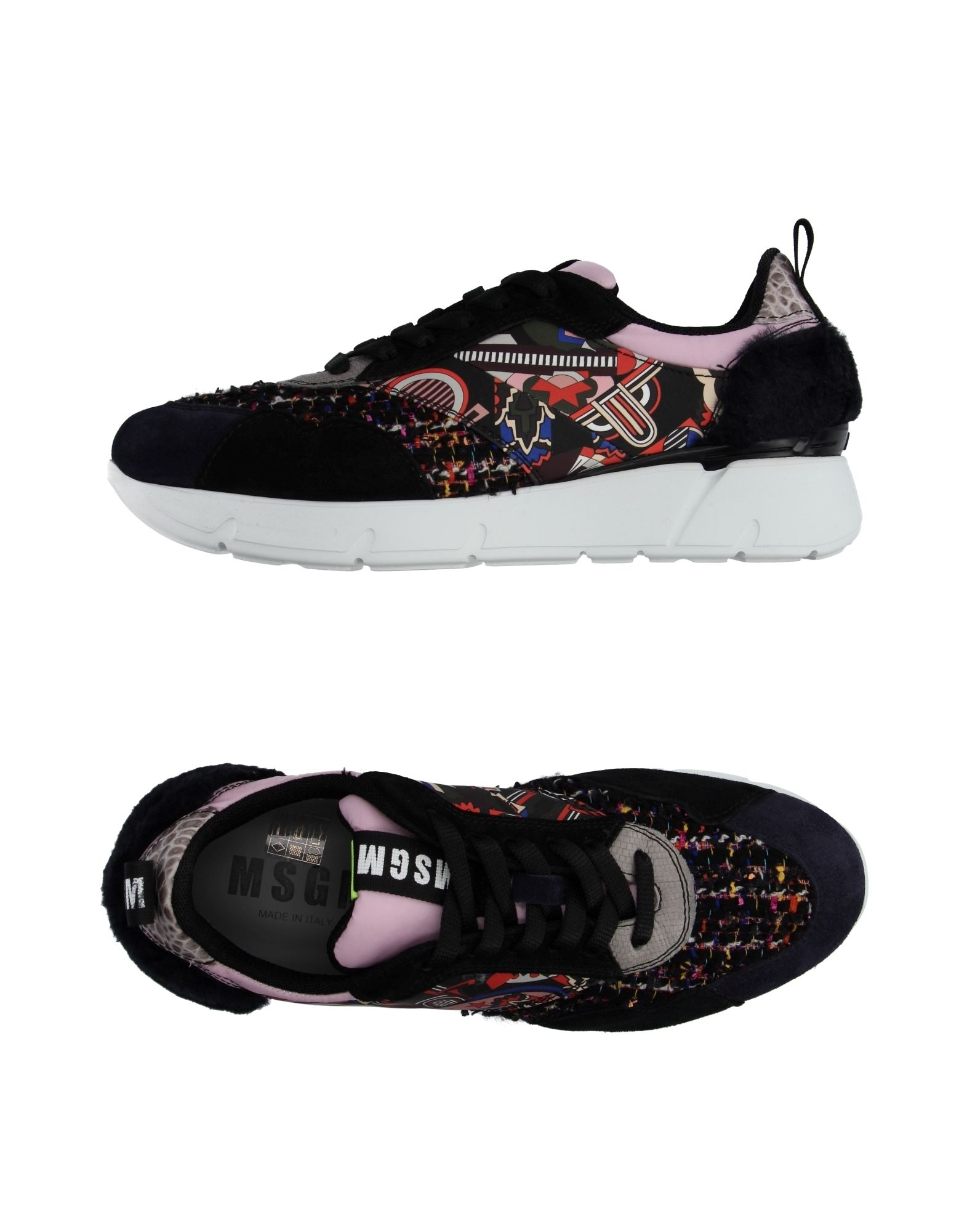 Msgm 11037235HW Sneakers Damen  11037235HW Msgm Gute Qualität beliebte Schuhe c26183