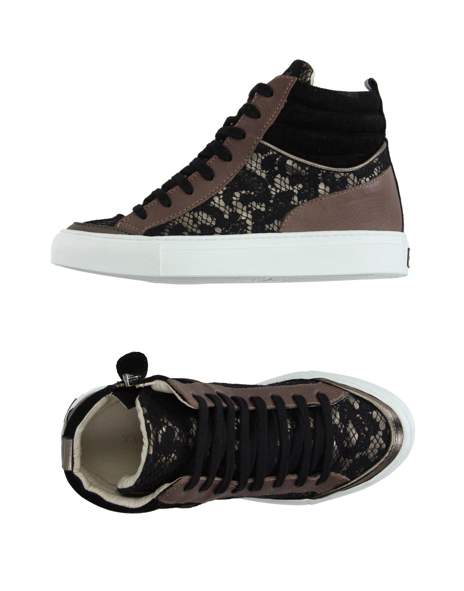 Sneakers Twin-Set Simona Barbieri Donna - Acquista online su