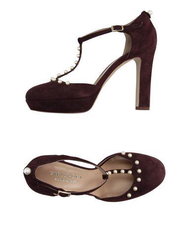 Zapatos de mujer baratos zapatos de mujer Zapato De Salón - Twin-Set Simona Barbieri Mujer - Salón Salones Twin-Set Simona Barbieri - 11037723HN Berenjena dcef13