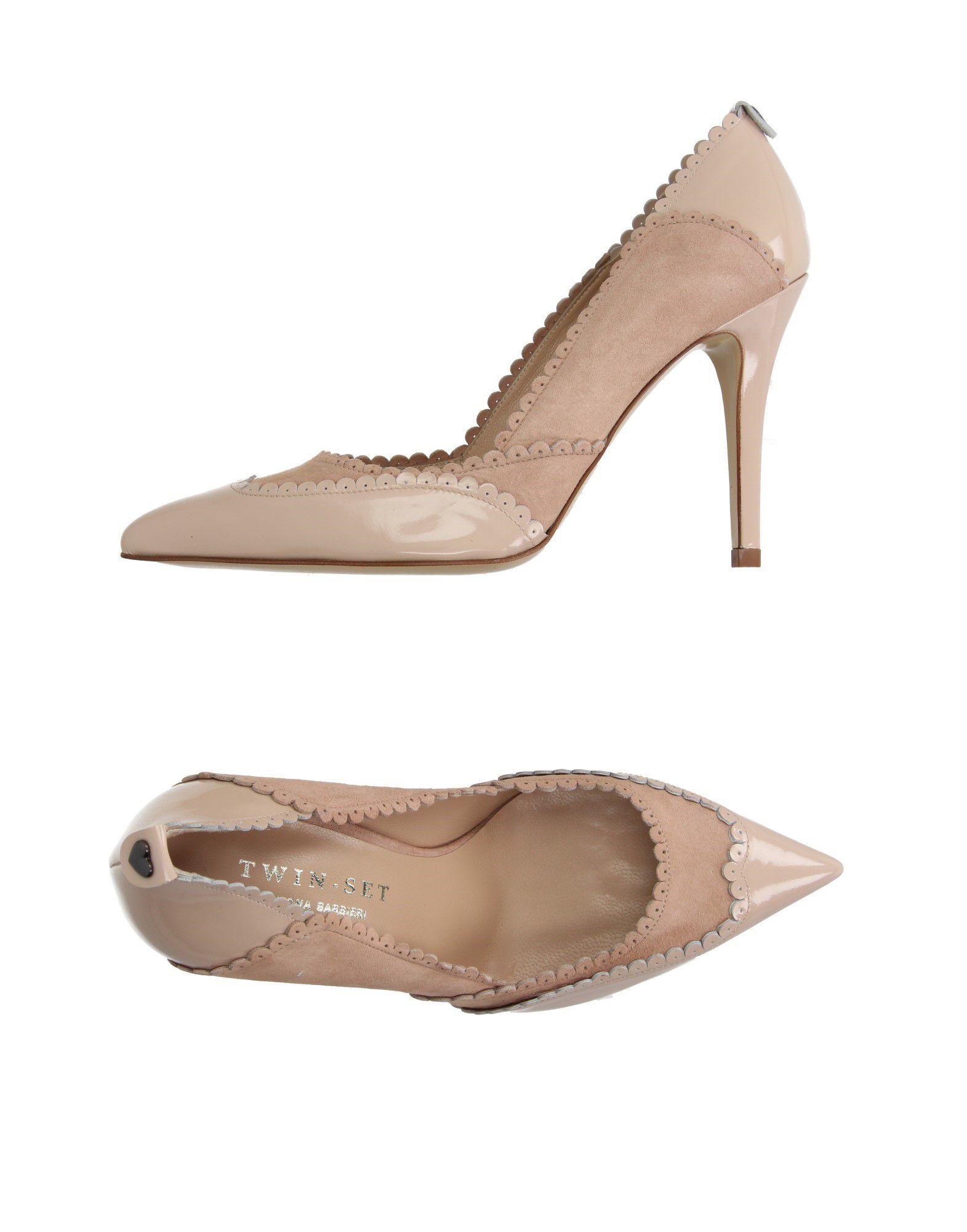 Gut um billige Schuhe zu tragenTwin 11037803HH