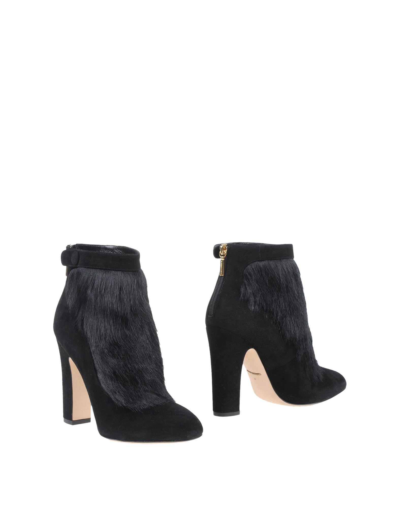 Stivaletti Dolce & Gabbana Donna - 11037930OM