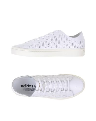 Adidas Originaler Courtvantage Tf W Joggesko clearance 2014 gode avtaler utløp for billig billig autentisk oynrzif