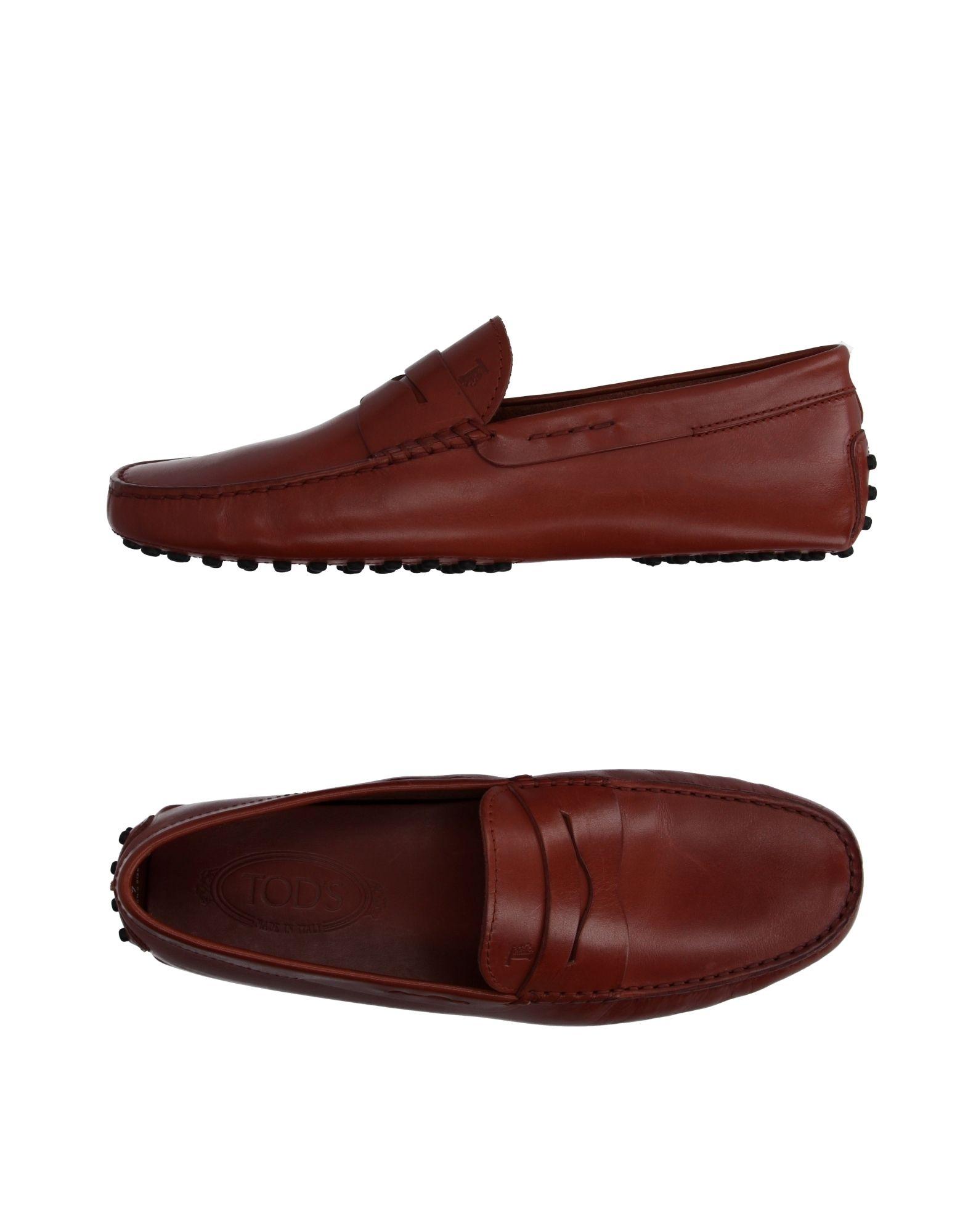 Tod's Mokassins Qualität Herren  11038146XD Gute Qualität Mokassins beliebte Schuhe 4ee88b