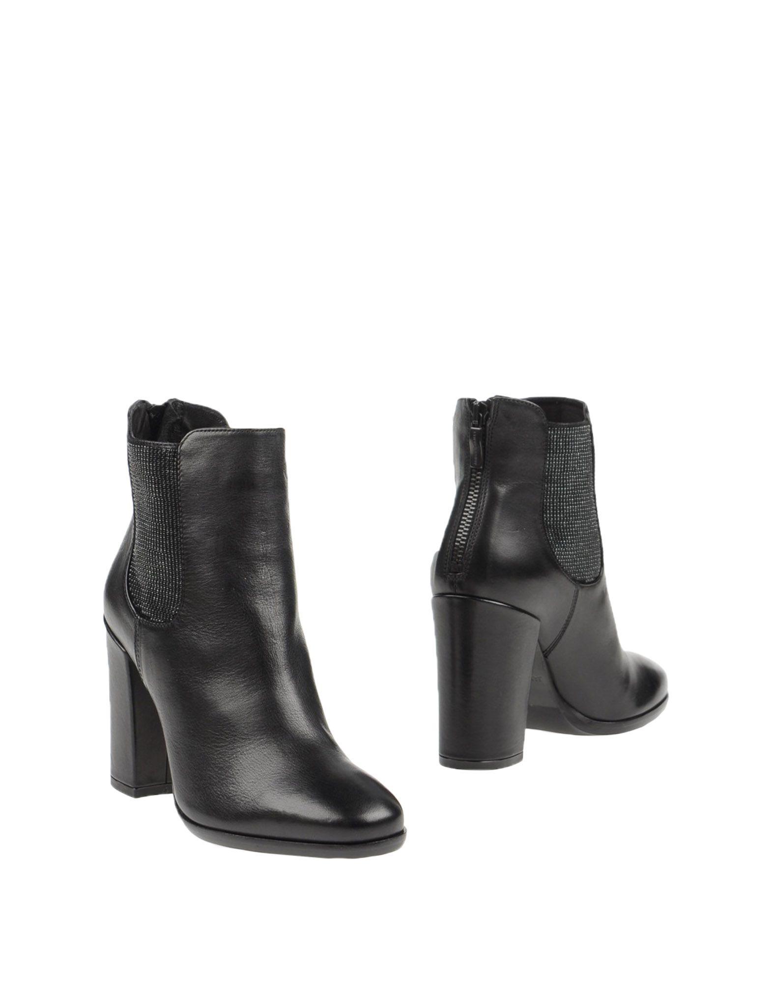 Gut um billige Schuhe zu Damen tragenJanet & Janet Stiefelette Damen zu  11038175AQ f38936