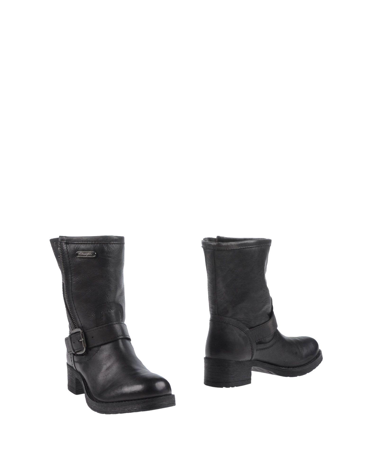 Wrangler Ankle Ankle Boot - Women Wrangler Ankle Ankle Boots online on  Australia - 11038404PC 640cf8
