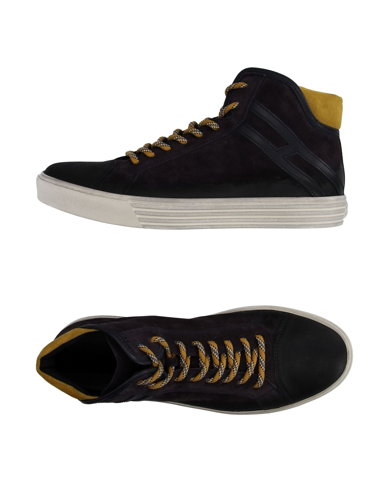Sneakers Hogan Rebel Uomo - 11038417FA