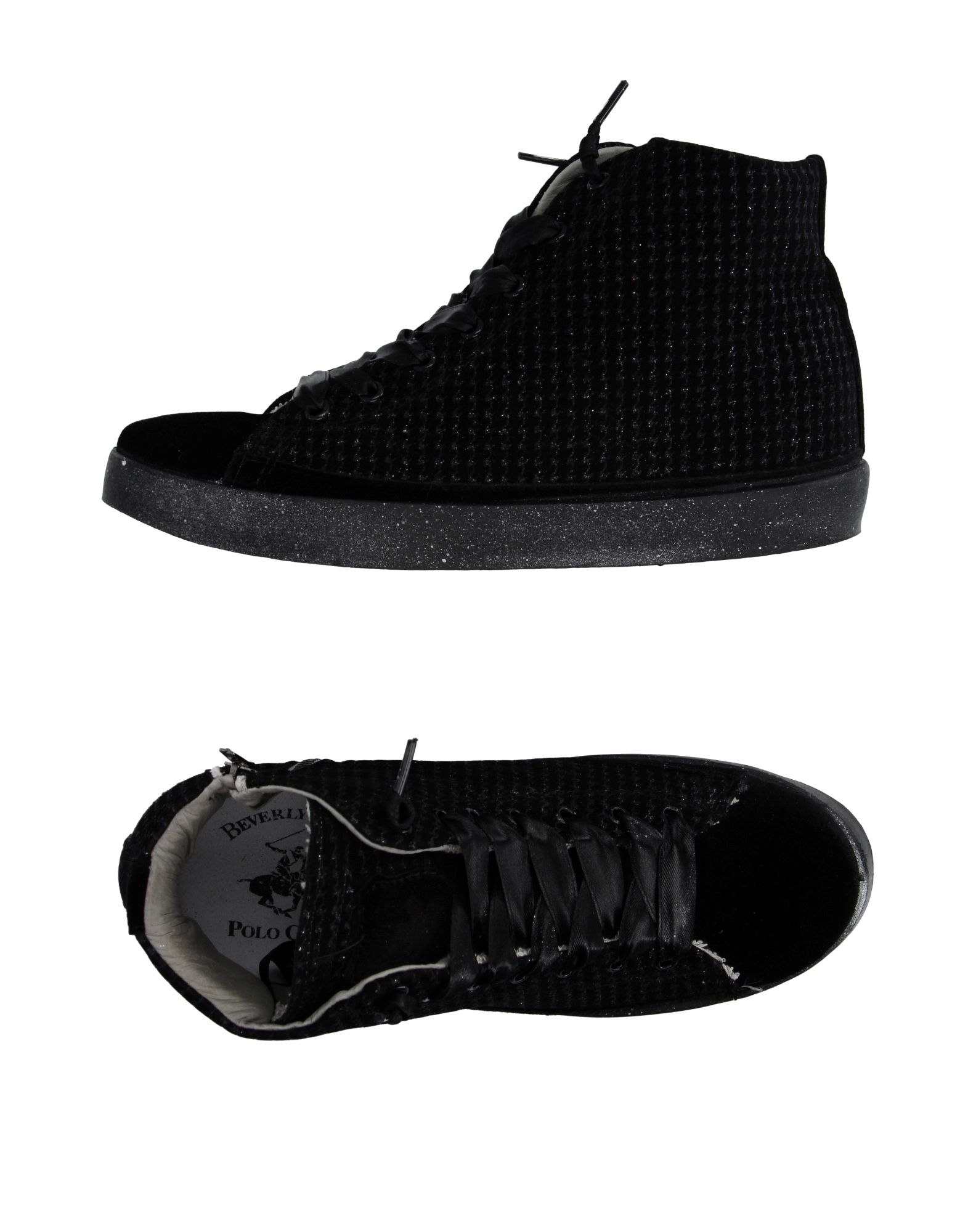 Sneakers Beverly Hills Polo Club Donna - 11038442EO