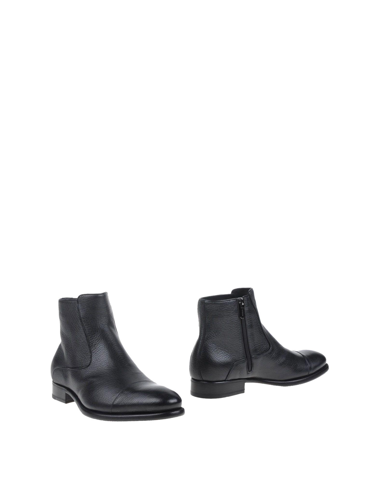 A.Testoni Stiefelette Herren  11038470MA Gute Qualität beliebte Schuhe