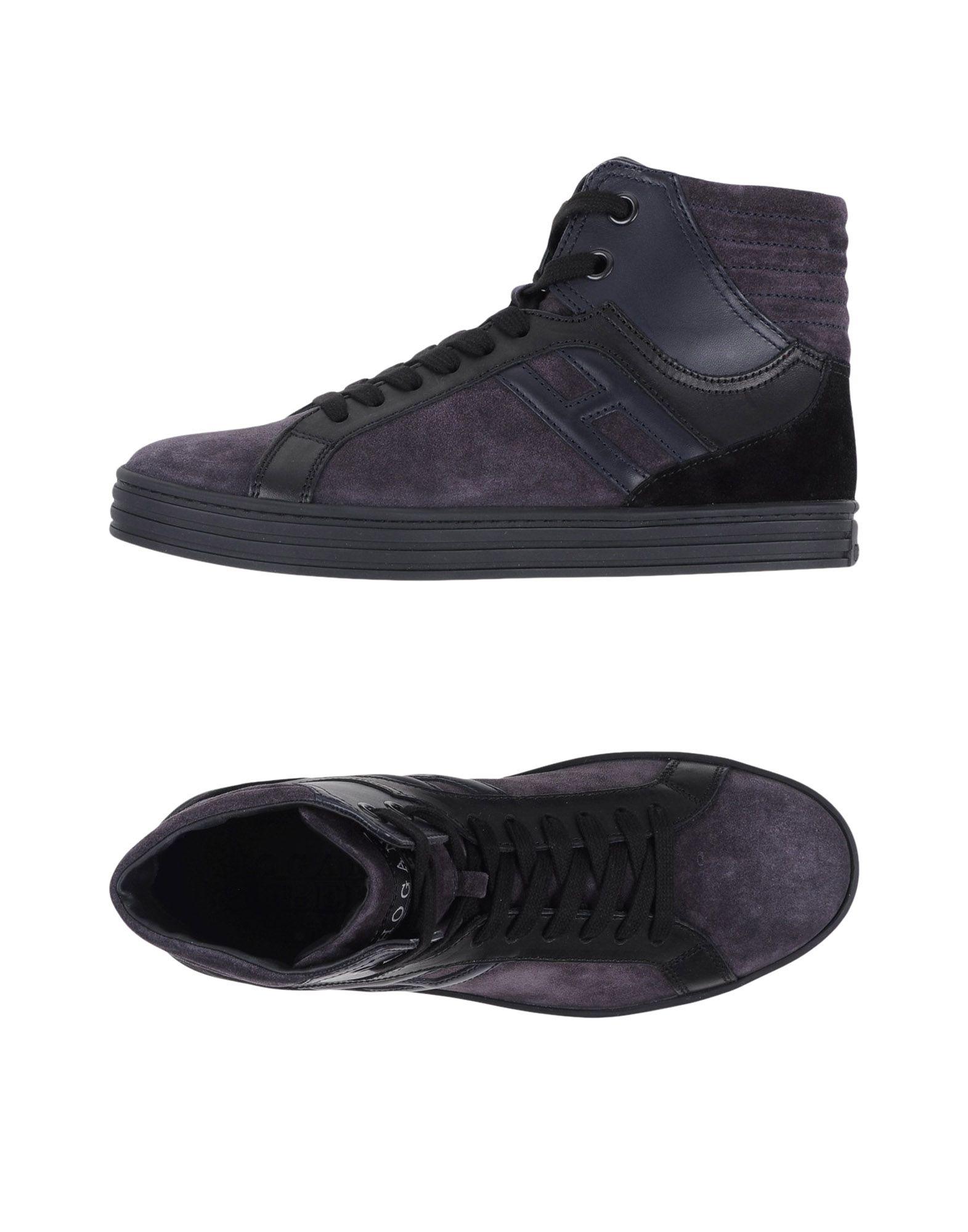 Hogan Rebel Sneakers Herren  11038490EO Gute Qualität beliebte Schuhe