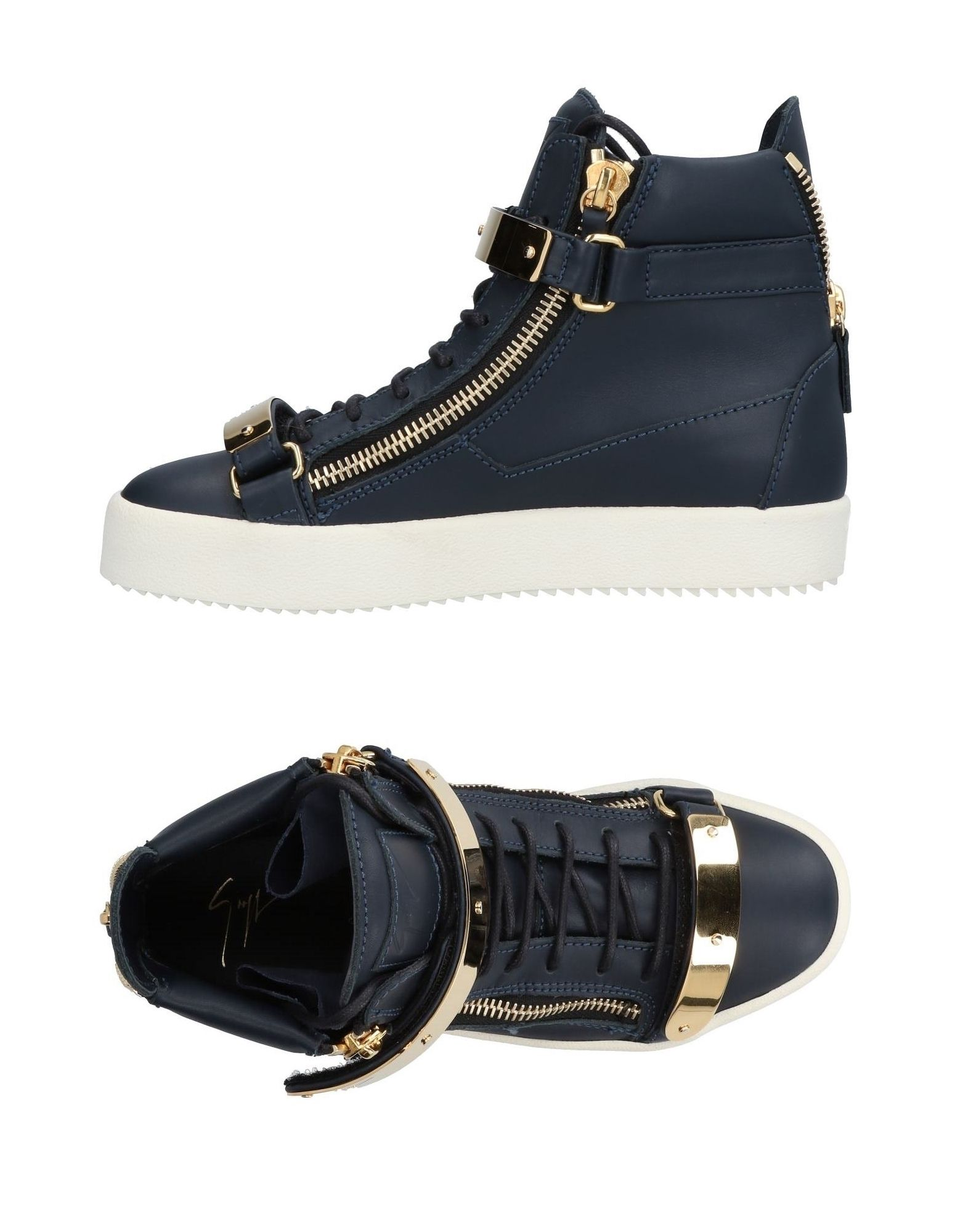 Giuseppe Zanotti Sneakers - Zanotti Women Giuseppe Zanotti - Sneakers online on  United Kingdom - 11038492CG 88fdf4