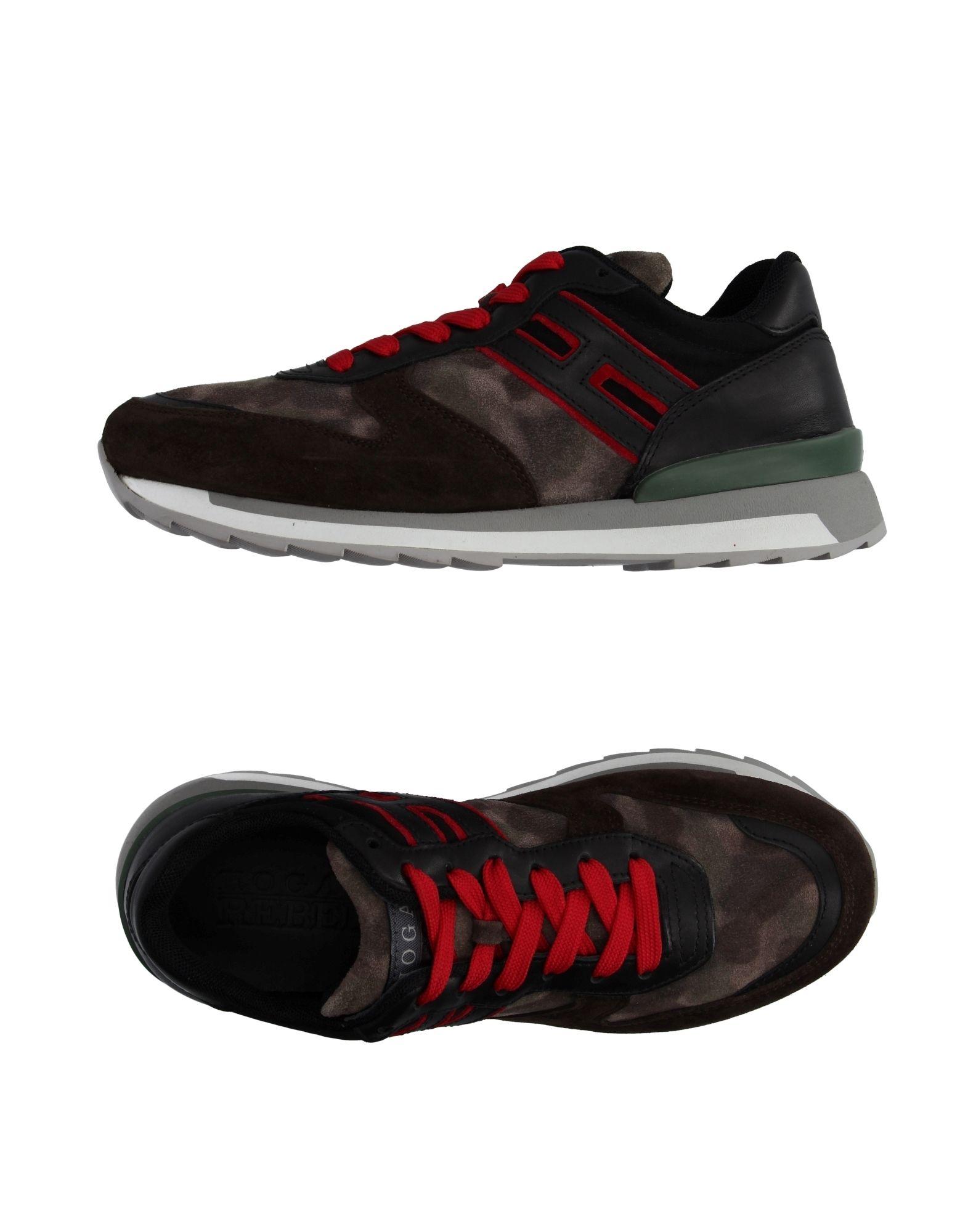 Hogan Hogan Hogan Rebel Sneakers - Men Hogan Rebel Sneakers online on  United Kingdom - 11038516MI 882fae
