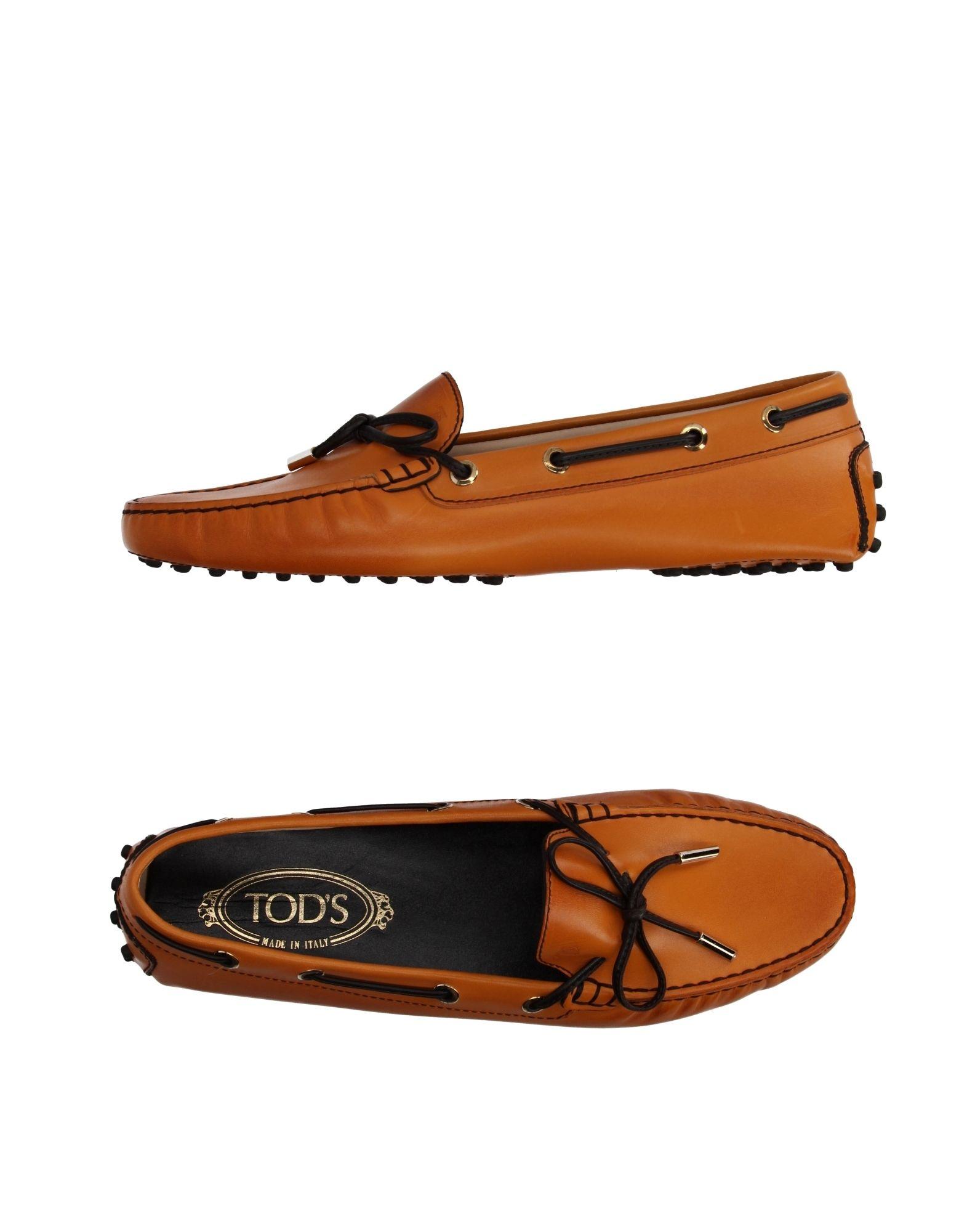 Tod's Mokassins Damen  11038539CTGut aussehende strapazierfähige Schuhe
