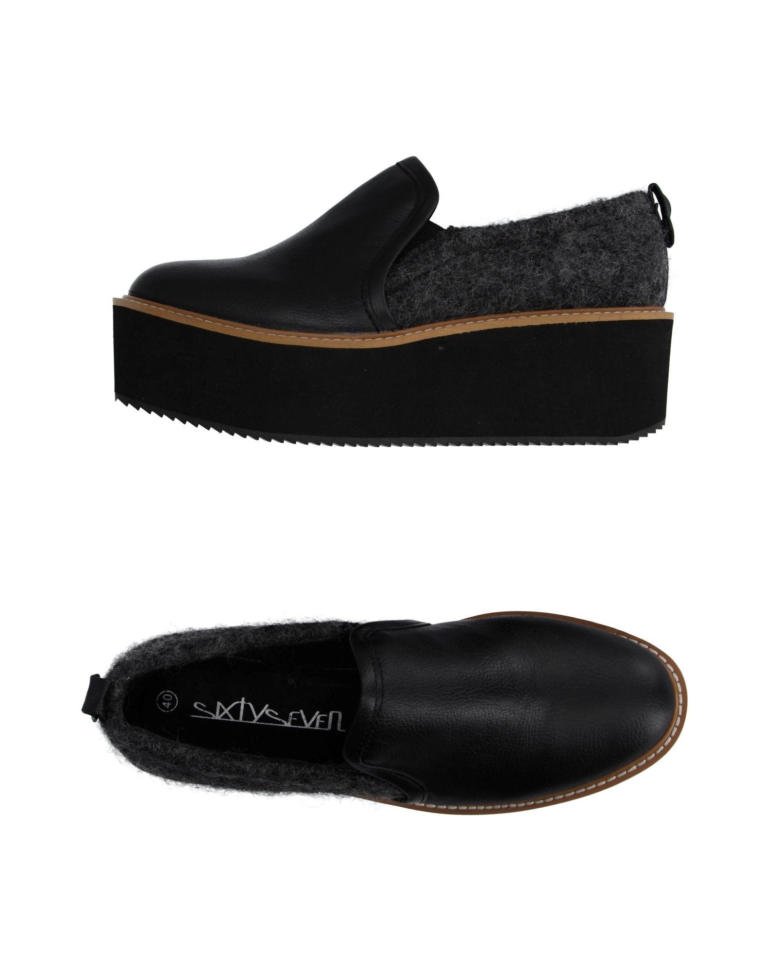 67 Sixtyseven Mokassins Damen  Schuhe 11038755SL Gute Qualität beliebte Schuhe  719815