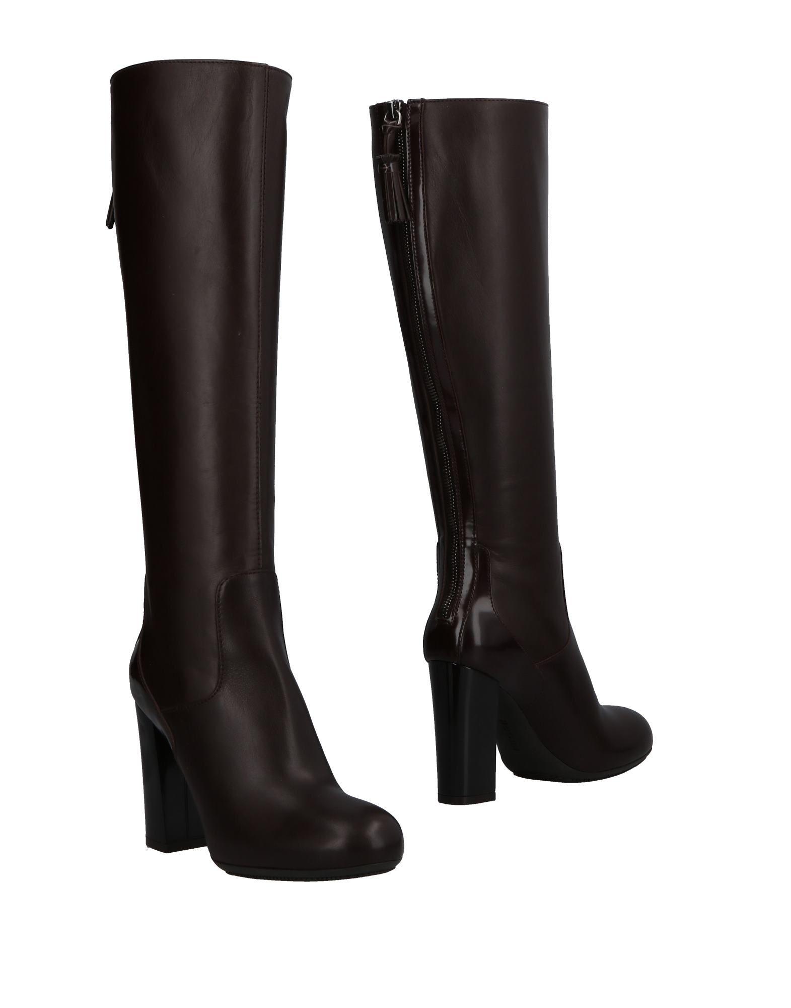 Hogan Stiefel Damen  aussehende 11038930QOGünstige gut aussehende  Schuhe c385ec