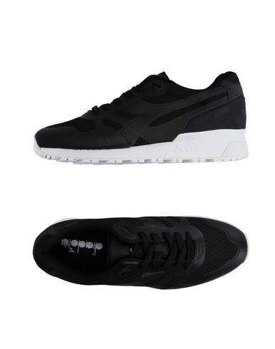 Zapatos con descuento Zapatillas Diadora - Hombre - Zapatillas Diadora - Diadora 11039009SE Negro 3790dd