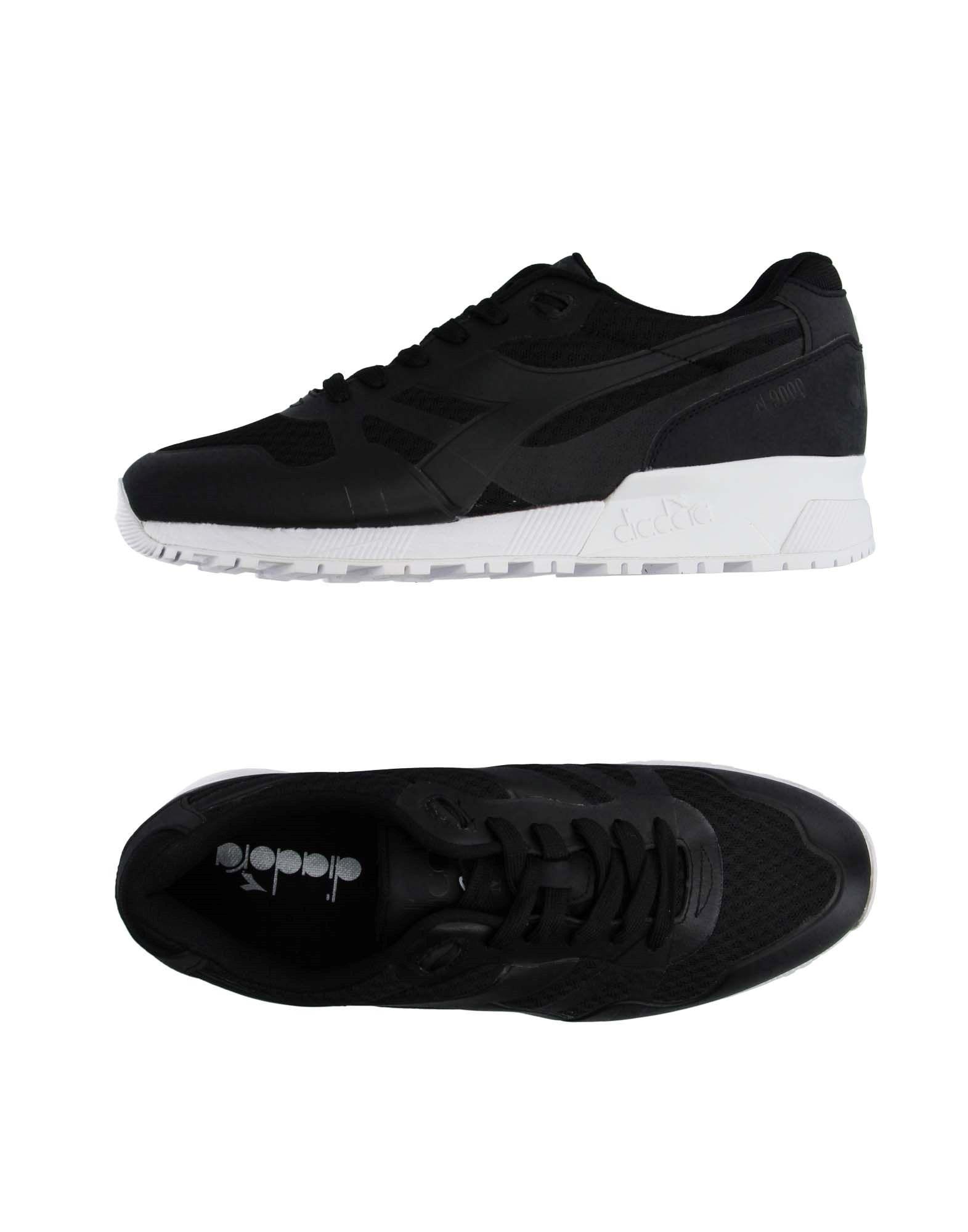 Rabatt Herren echte Schuhe Diadora Sneakers Herren Rabatt  11039009SE 5a1f43