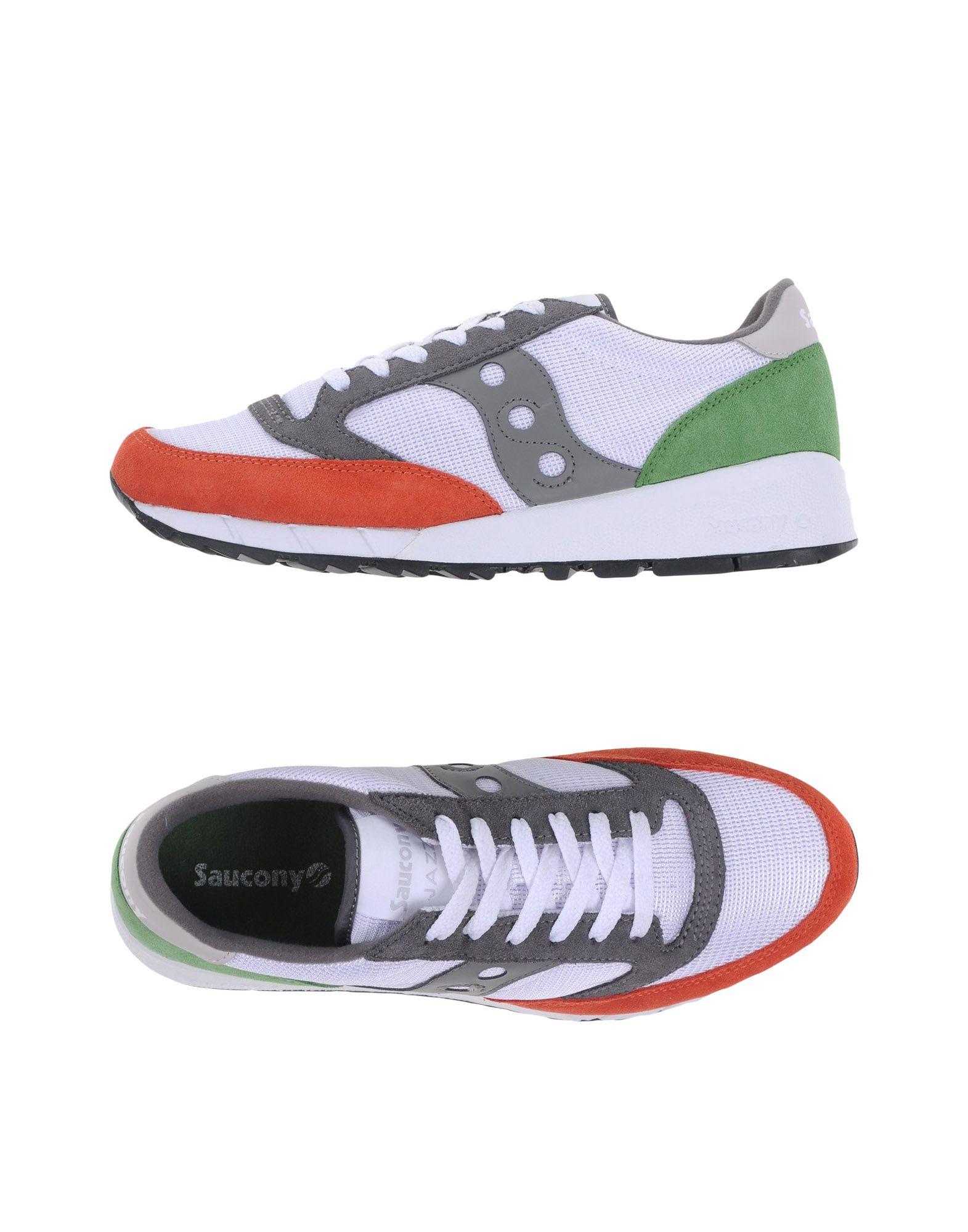 Sneakers Saucony Jazz 91 - Uomo - Acquista online su