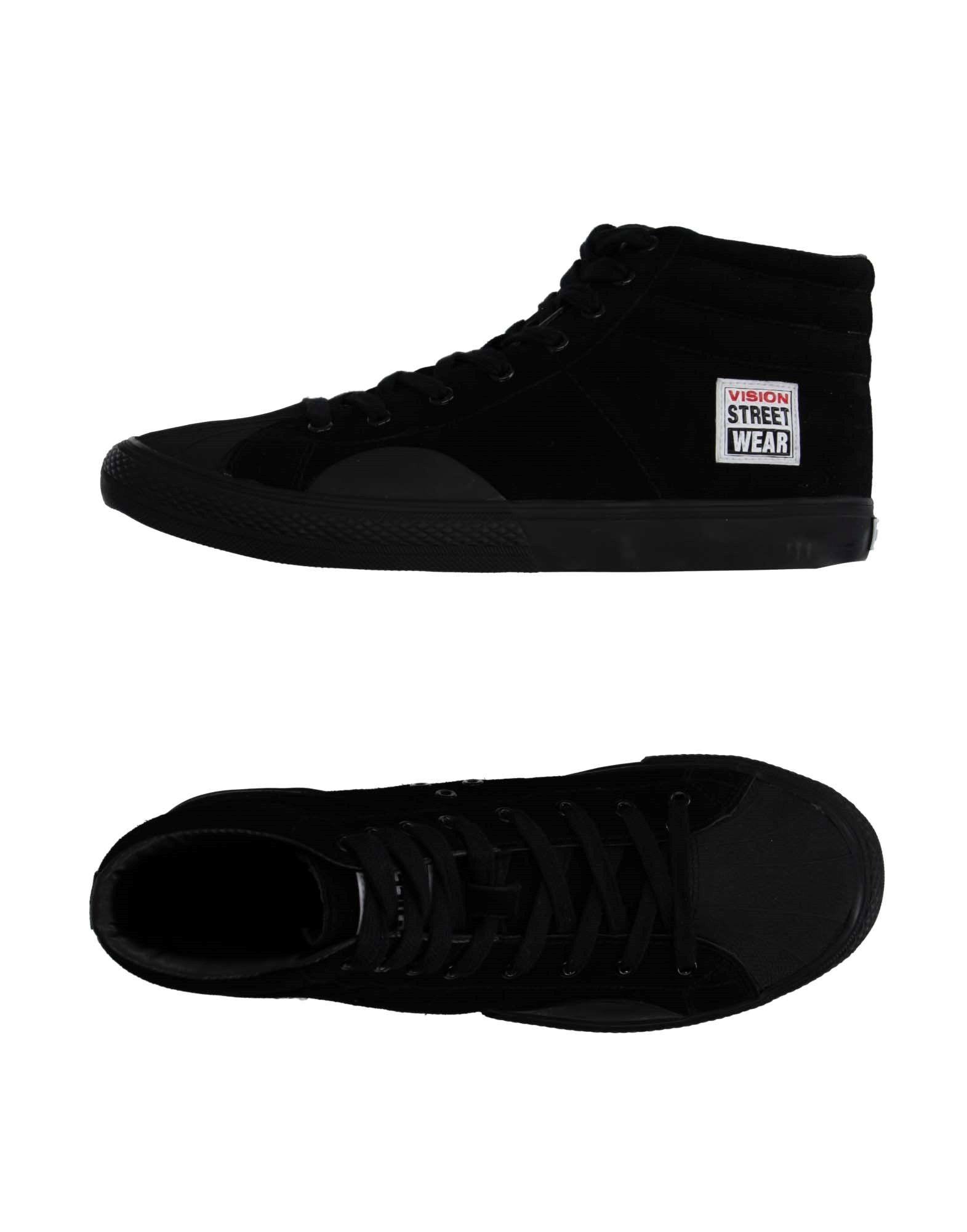 Sneakers Vision Street Wear Uomo - 11039248AU