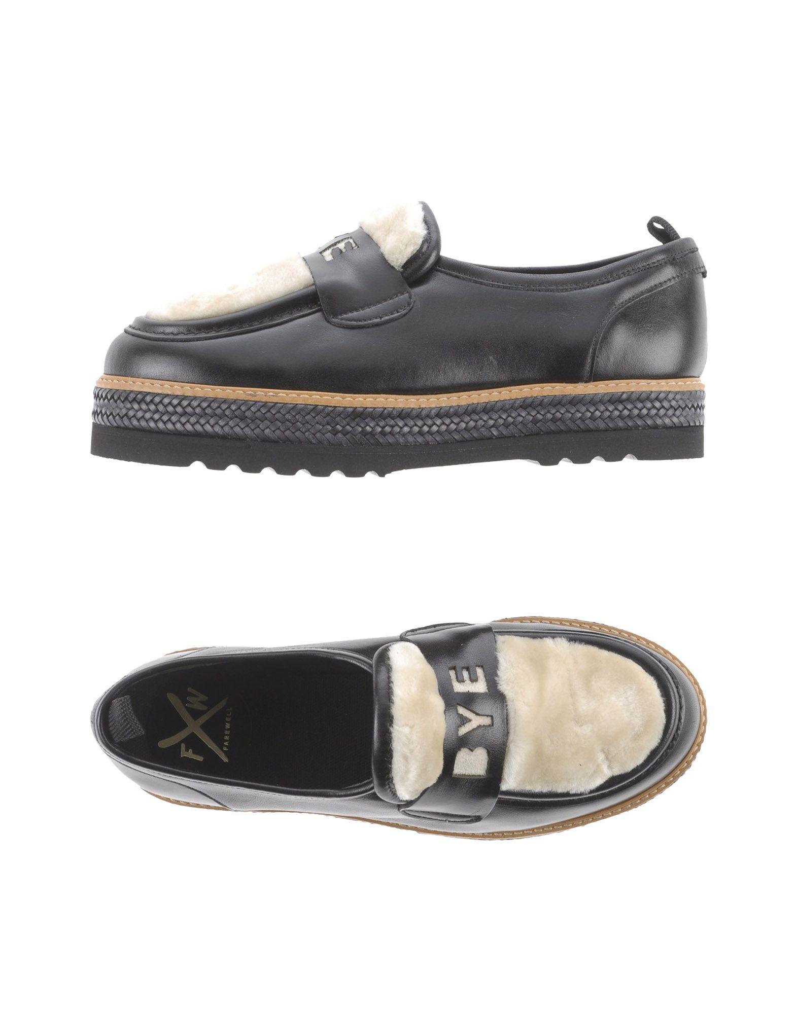 Mocassins Farewell  Footwear Femme - Mocassins Farewell  Footwear sur