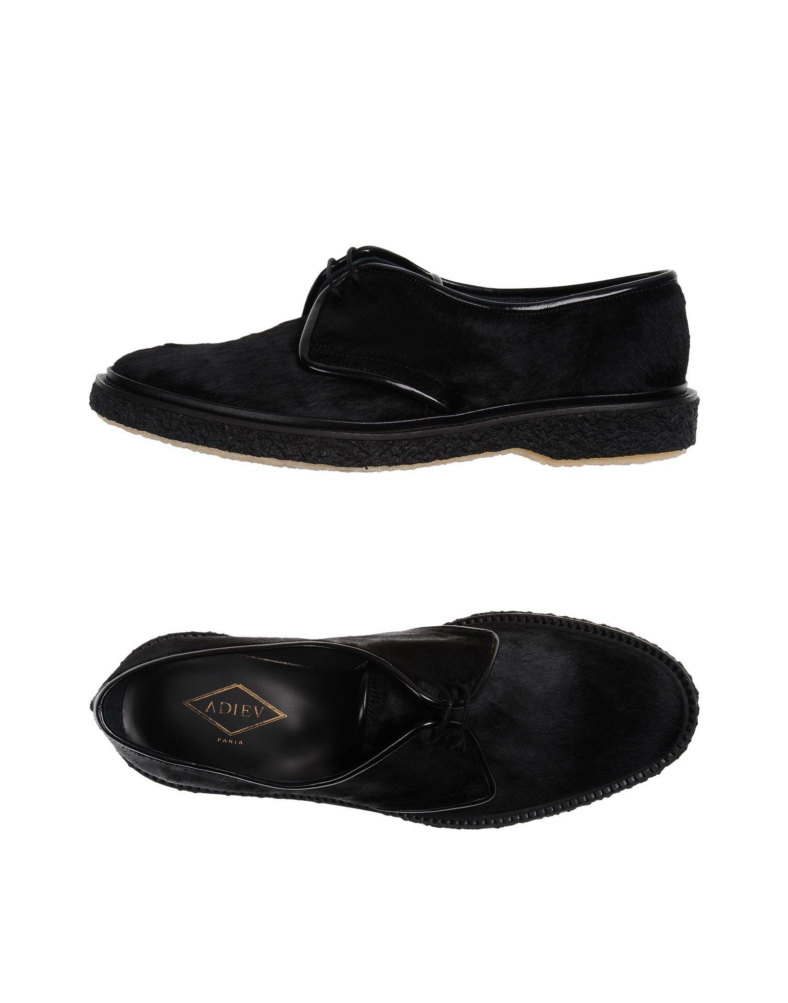 Adieu Schnürschuhe Herren  11039491DS Gute Qualität beliebte Schuhe