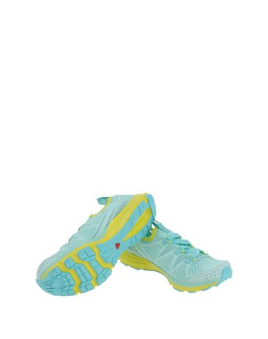 Salomon Salomon Sneakers Vert Sneakers Clair rnUrw60fq