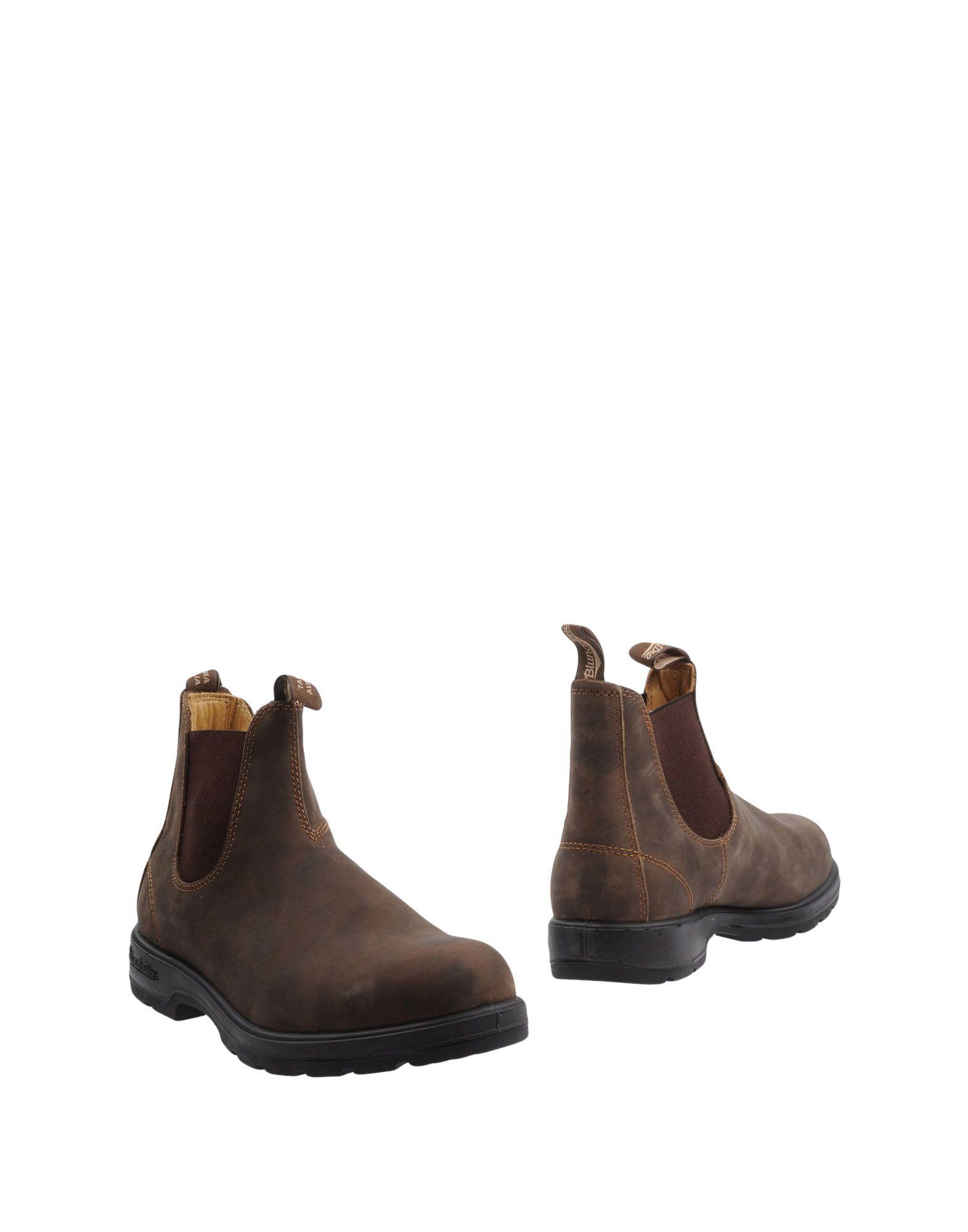 Blundstone Stiefelette Herren  11039523FU Gute Qualität beliebte Schuhe Schuhe beliebte 56dc94