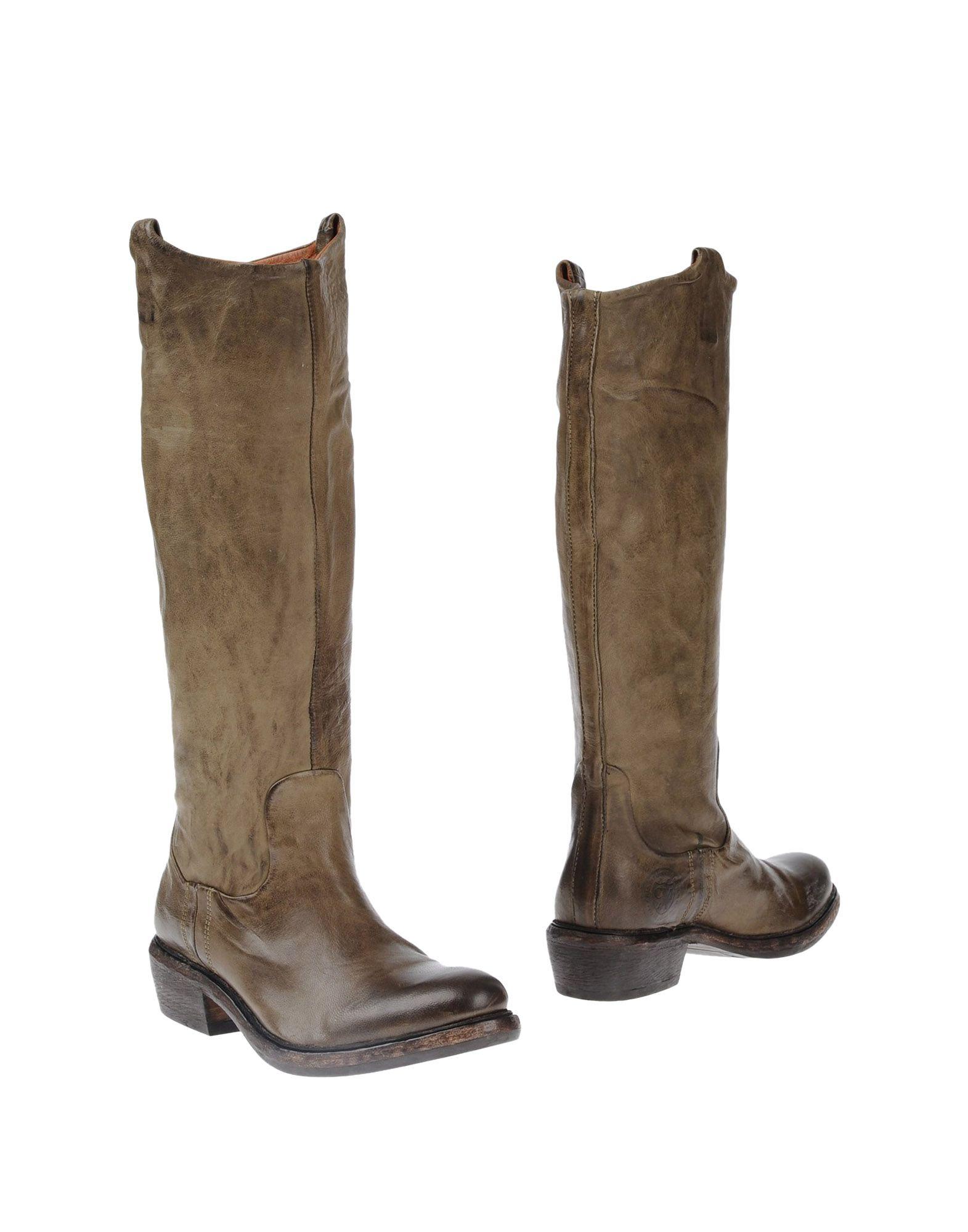 Stilvolle Martins billige Schuhe Catarina Martins Stilvolle Stiefel Damen  11039547QH 6f6654