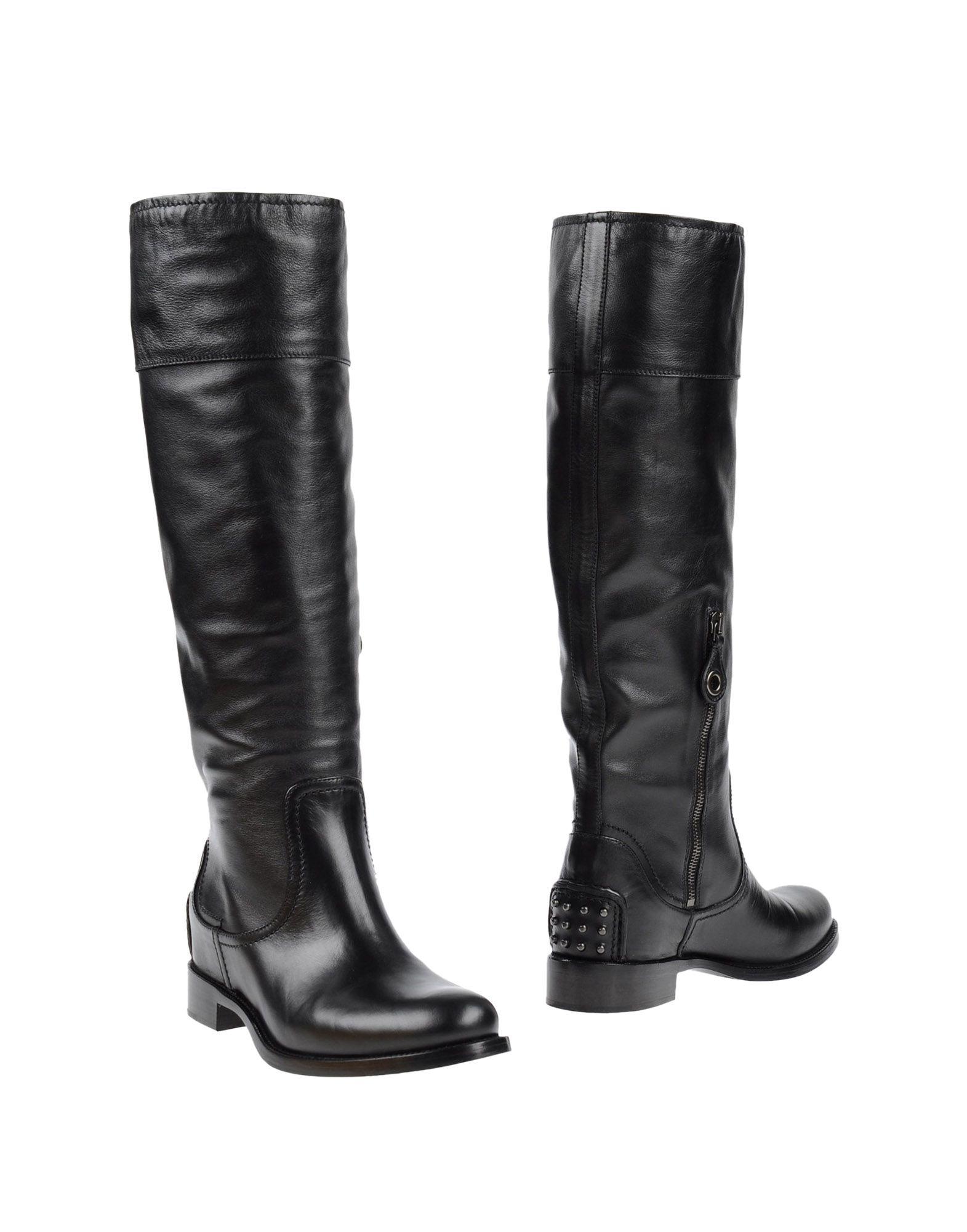 Carshoe Stiefel Damen  11039644RDGünstige gut aussehende Schuhe