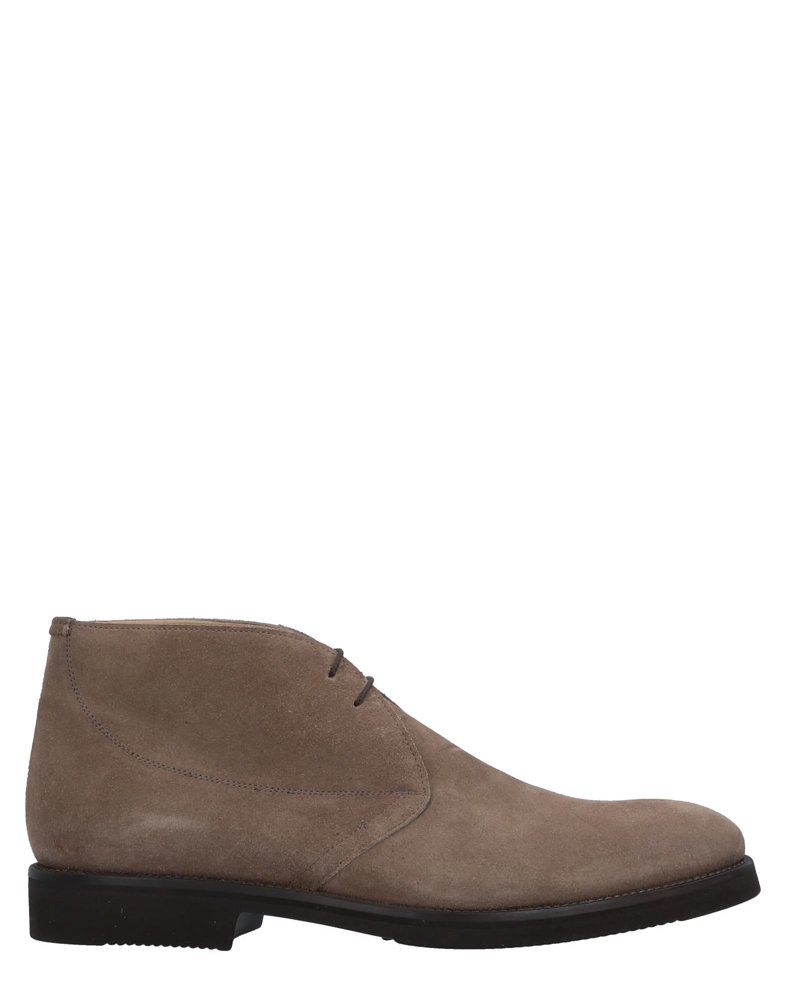 Zanfrini Cantù Stiefelette Herren  11039807CP Neue Schuhe