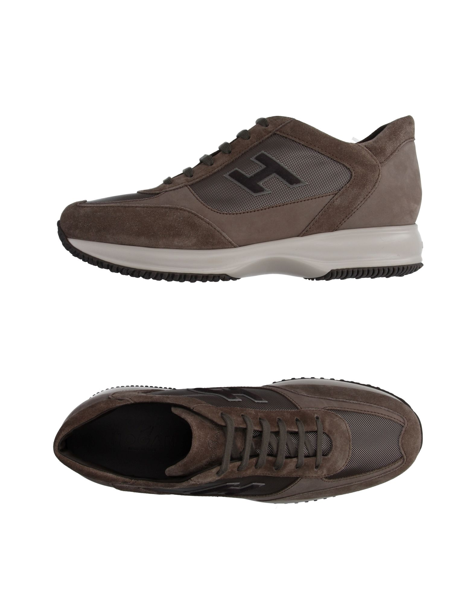 Moda Sneakers Hogan Uomo - 11039840TK