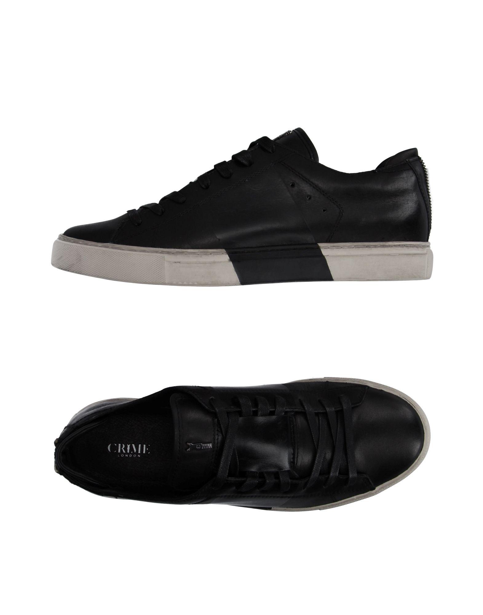 Rabatt echte Schuhe Crime 11039898TI London Turnschuhes Herren 11039898TI Crime fbaa30
