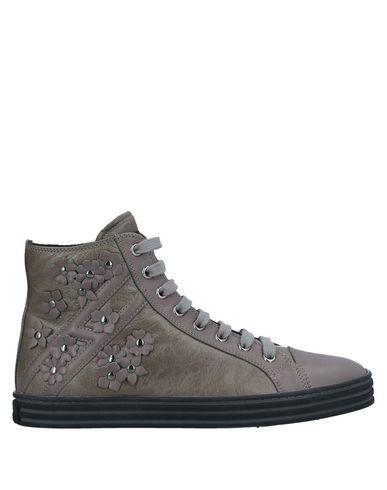 Sneakers Hogan Rebel Donna - Acquista online su YOOX - 11039962UF 488369ab113