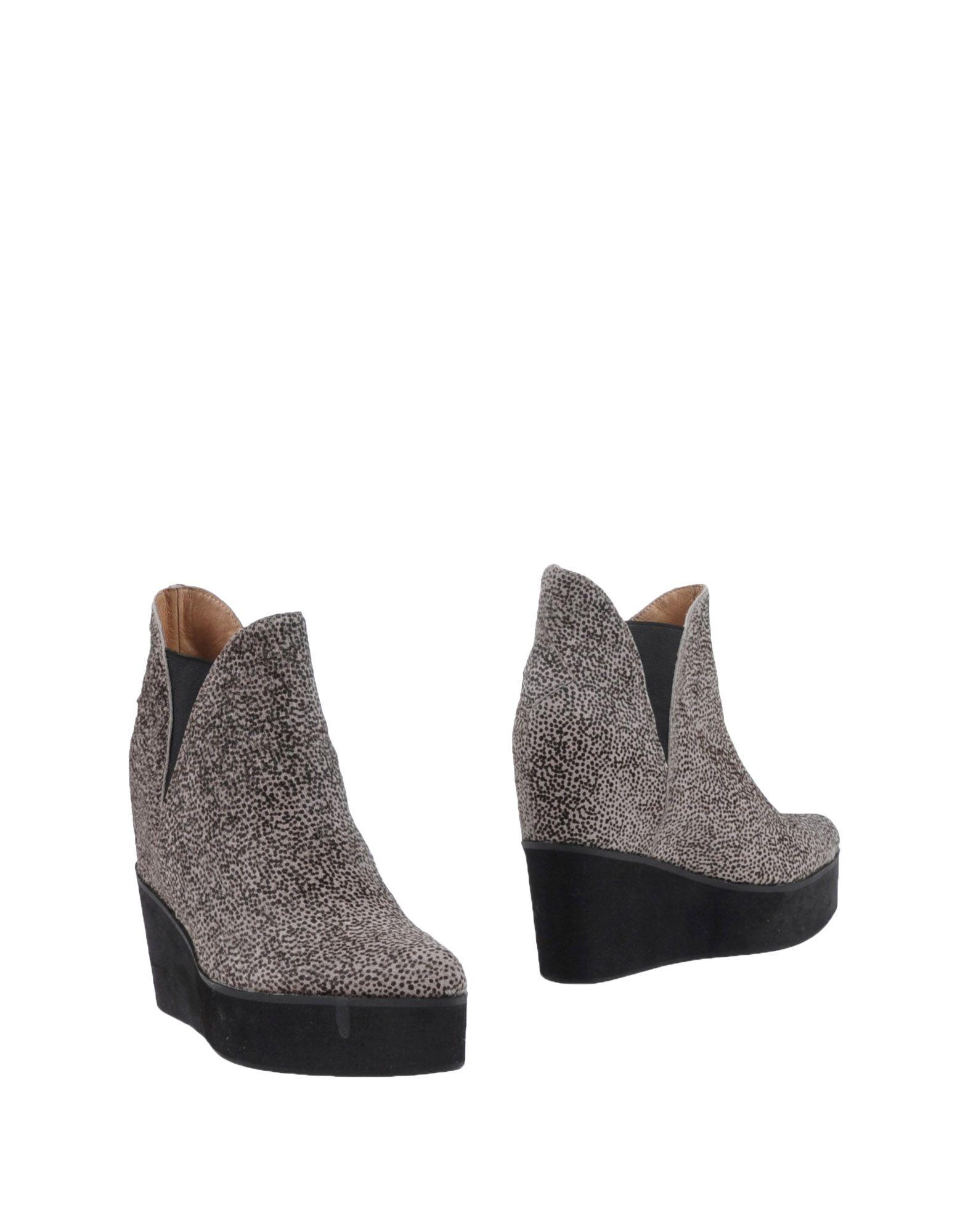Gut um billige Schuhe Boots zu tragenJeffrey Campbell Chelsea Boots Schuhe Damen  11039975IM 5f0c7b