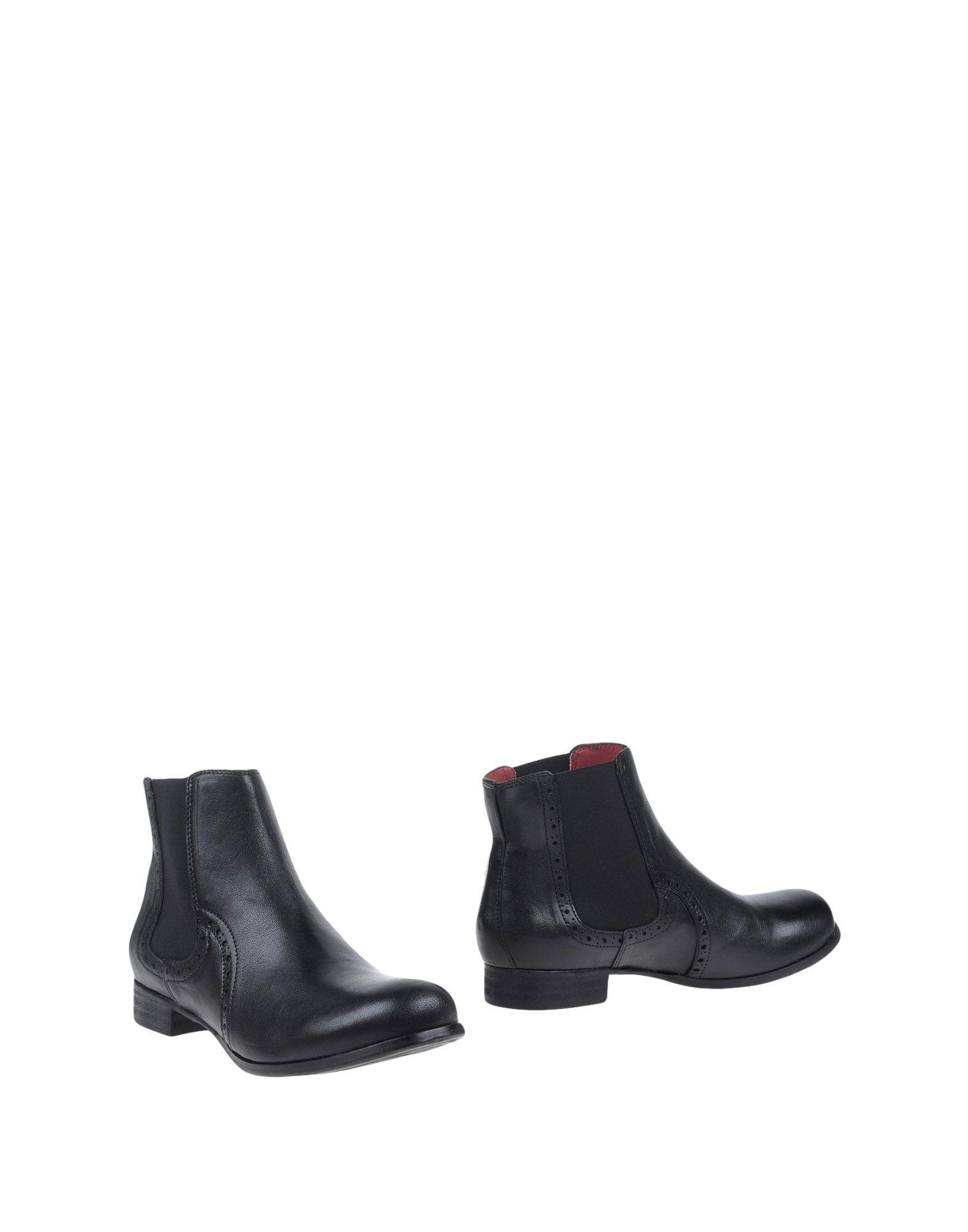 Gut um billige Schuhe zu tragenOasi Chelsea Boots Damen  11040458SK