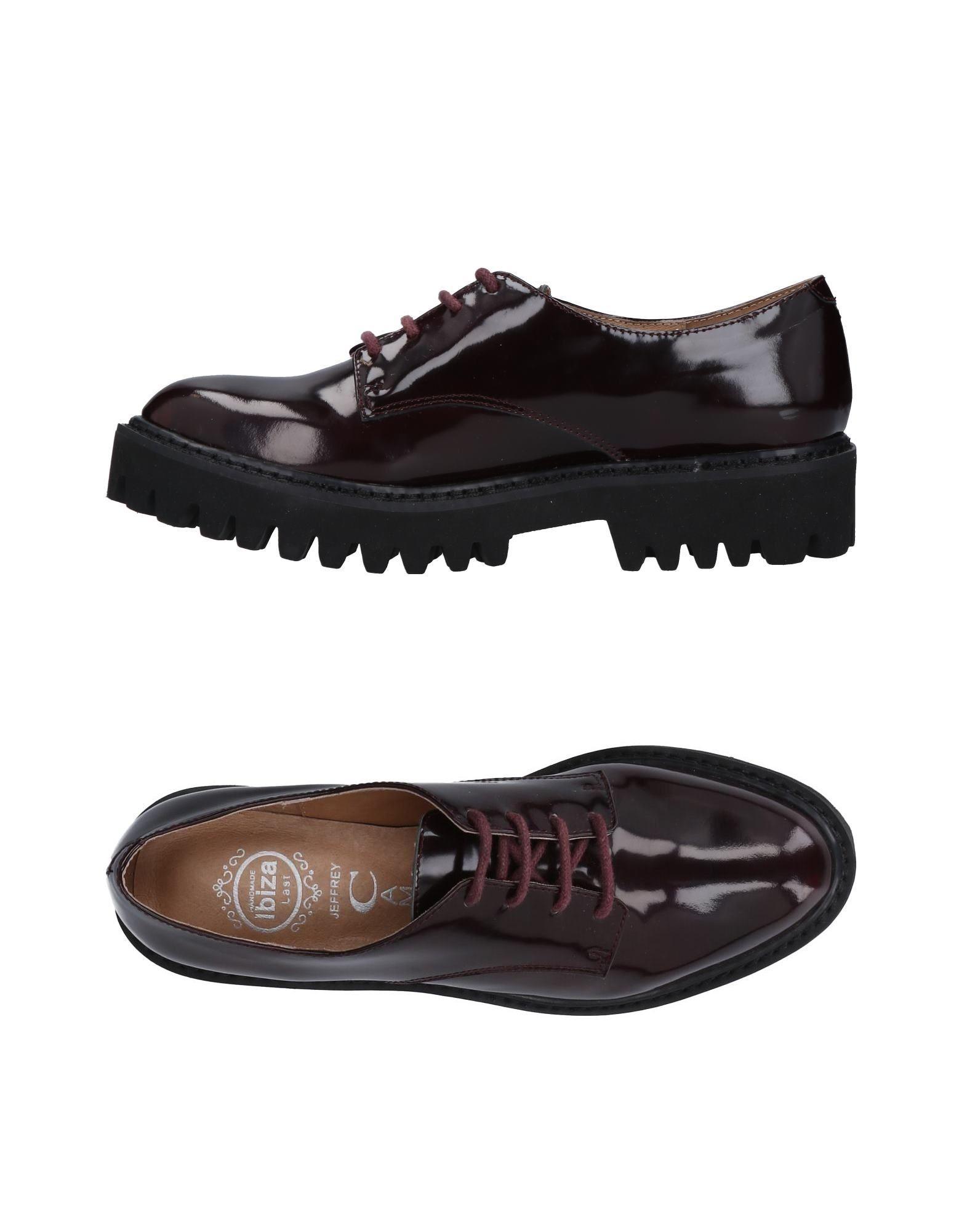 Jeffrey Campbell Schnürschuhe Damen  11040609HT Gute Qualität beliebte Schuhe