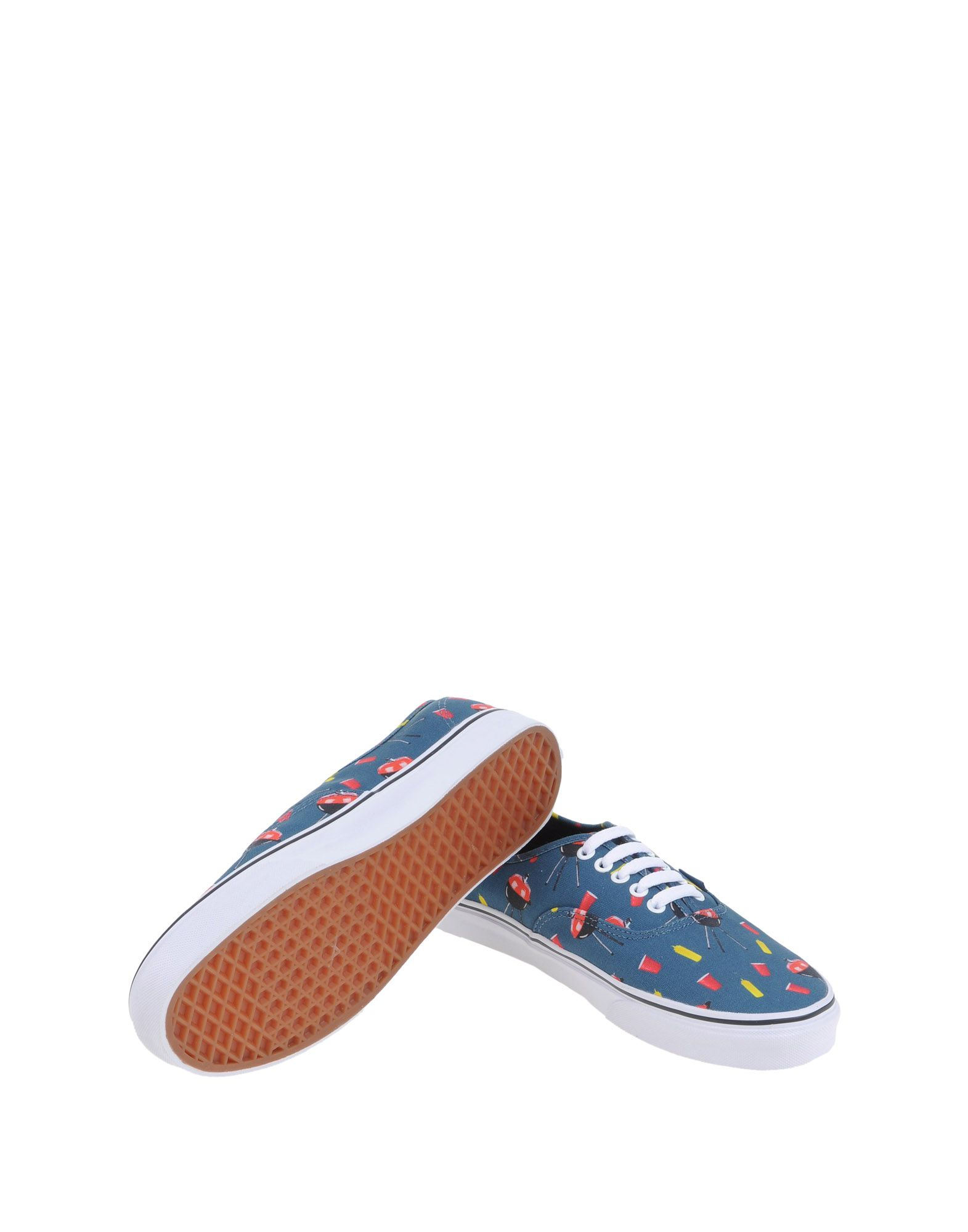 Sneakers Vans Authentic Pool Vibes - Homme - Sneakers Vans sur