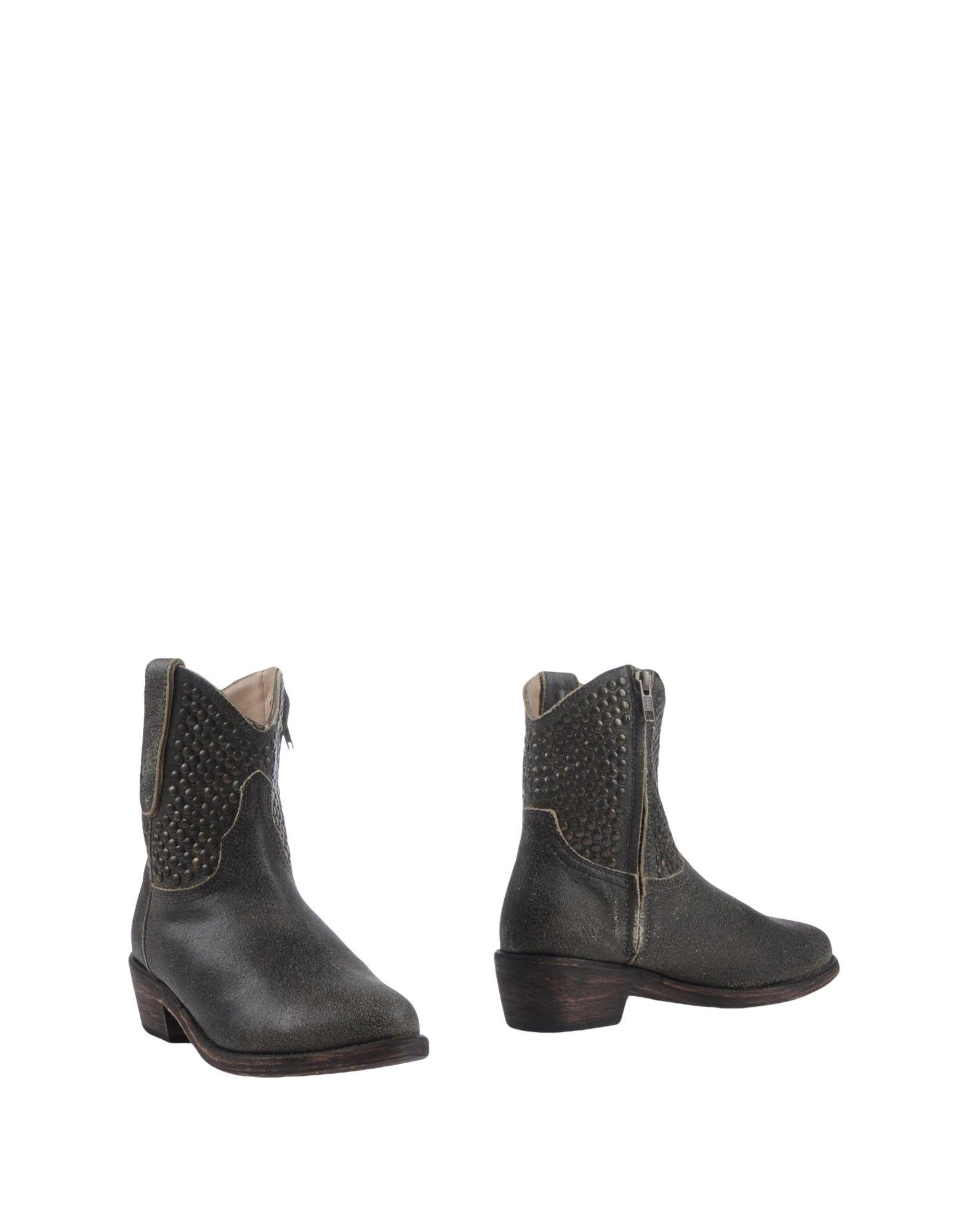 Stilvolle billige Schuhe Mr.  Wolf Stiefelette Damen  Mr. 11041282QP 03d85c