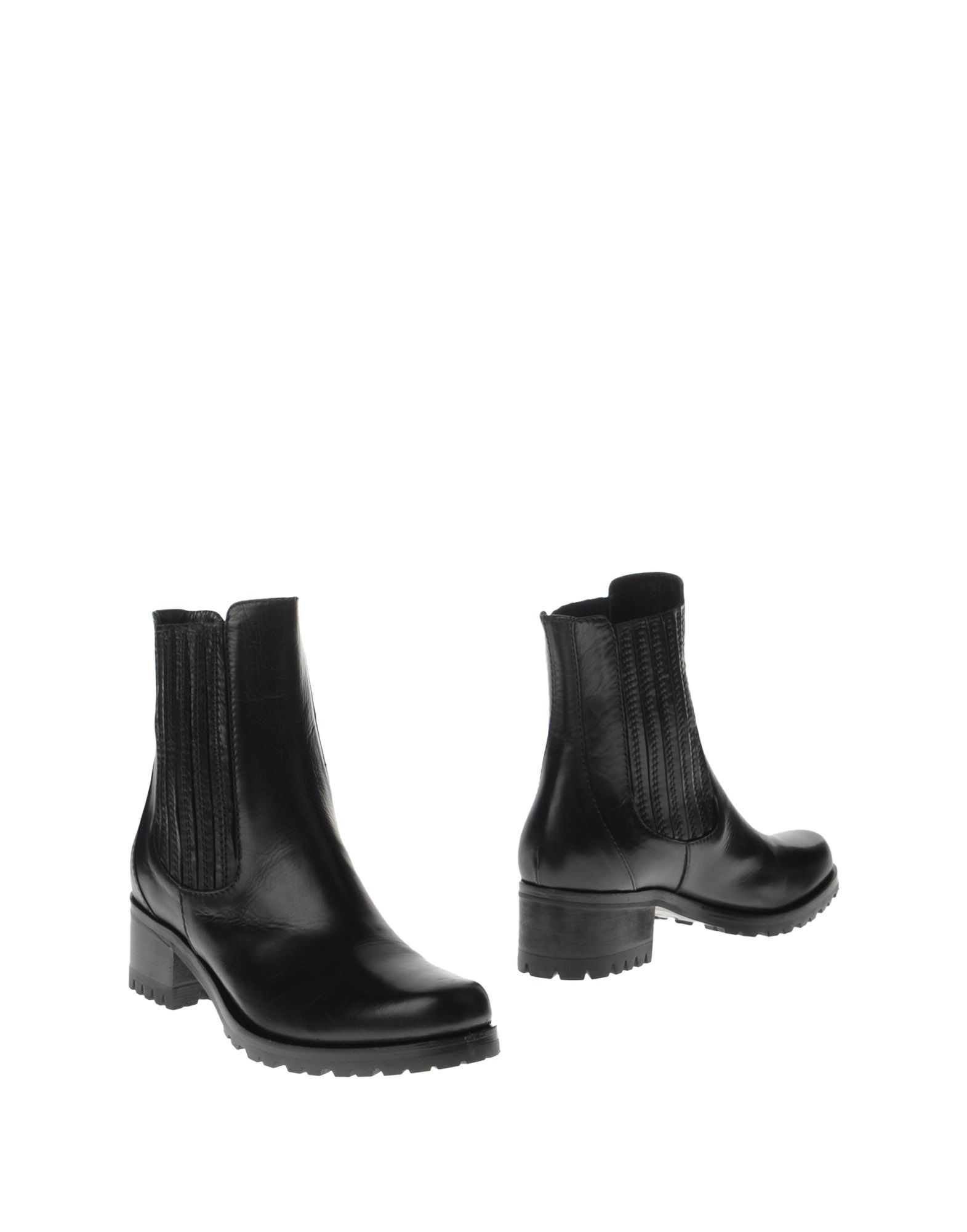 Chelsea 11041283LT Boots Maria Cristina Donna - 11041283LT Chelsea 49f7ae